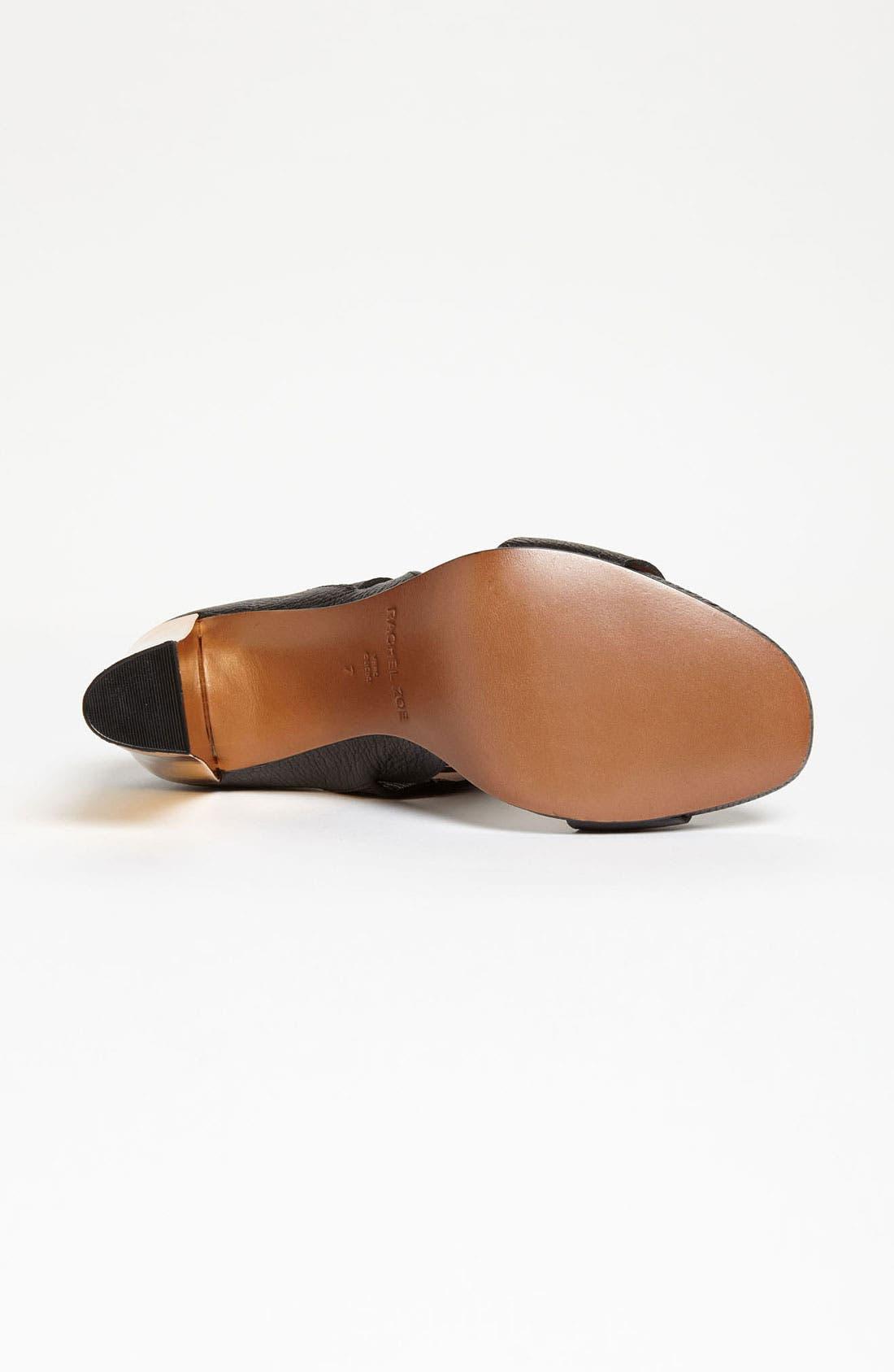 Alternate Image 4  - Rachel Zoe 'Brooklyn' Sandal