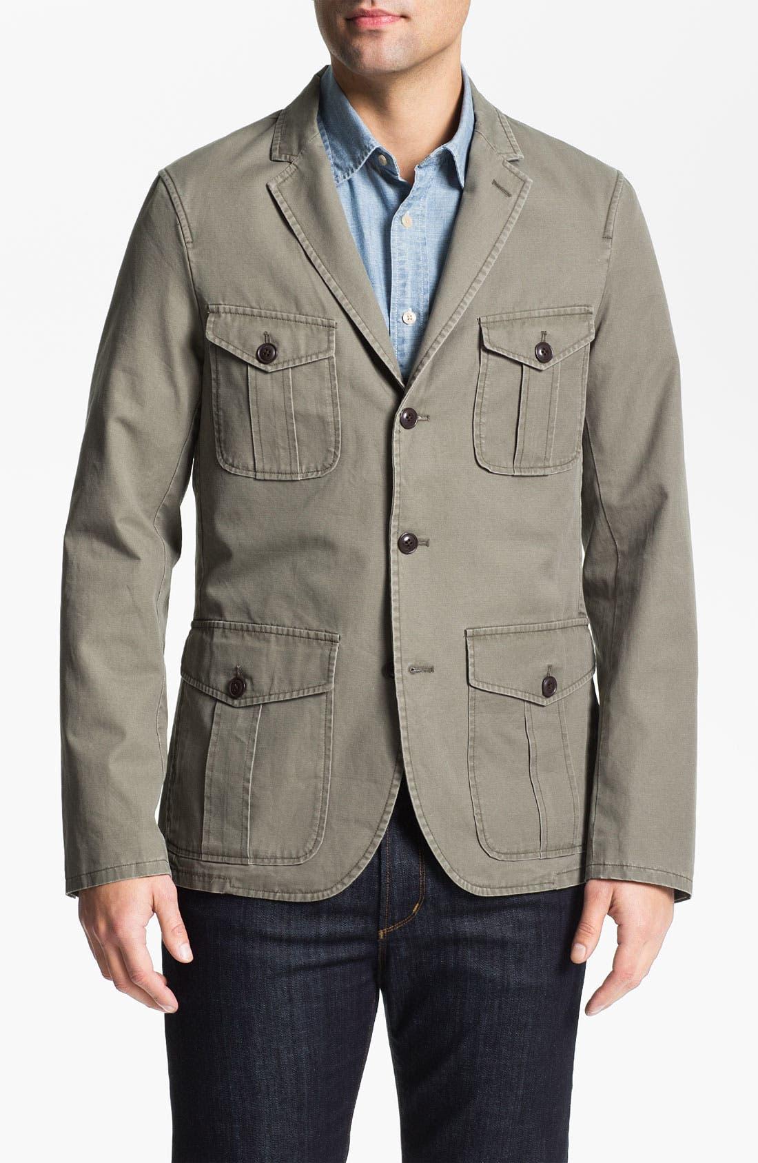 Alternate Image 1 Selected - Wallin & Bros. Sportcoat