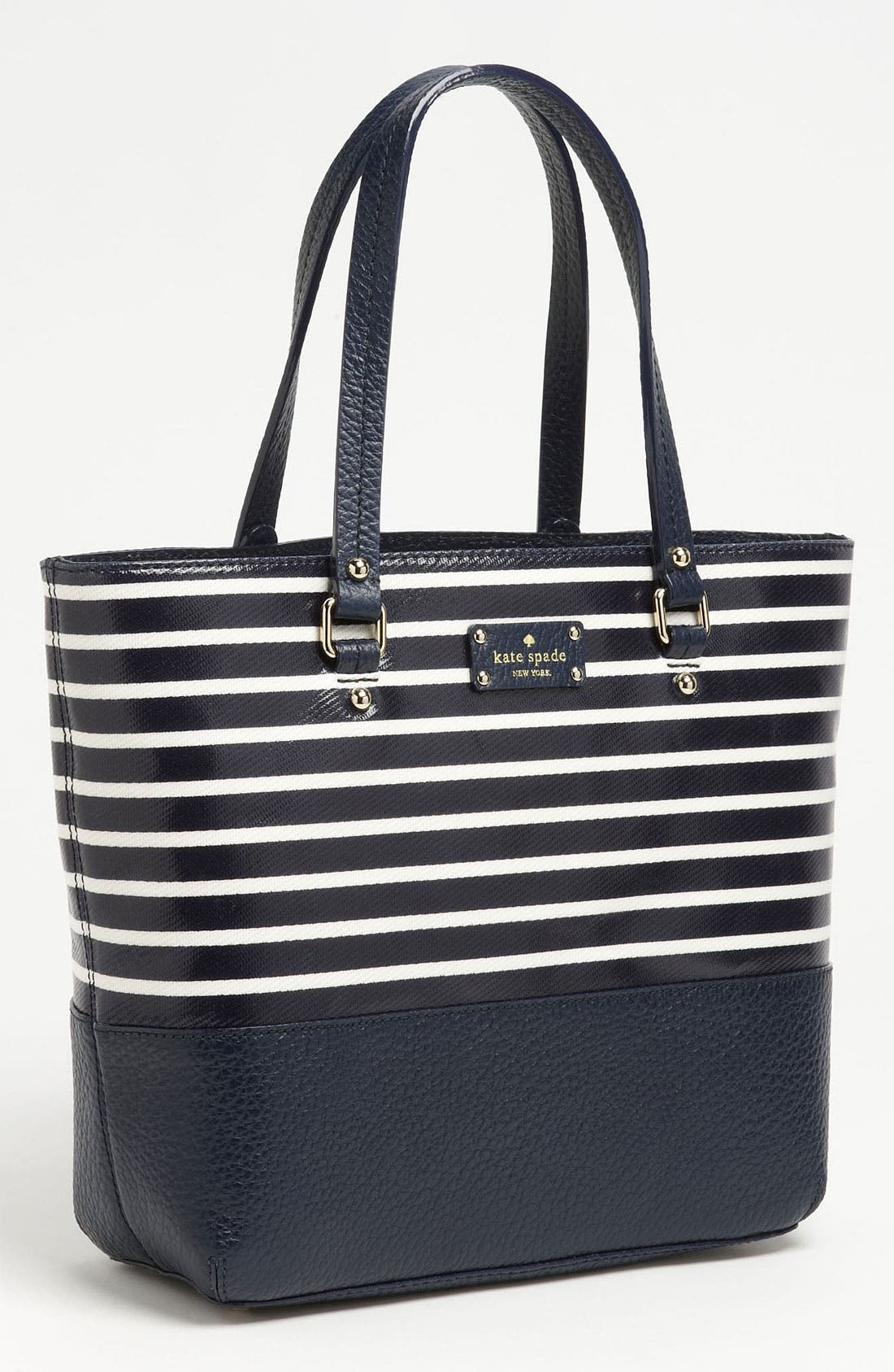 Main Image - kate spade new york 'grove court - abuela' tote