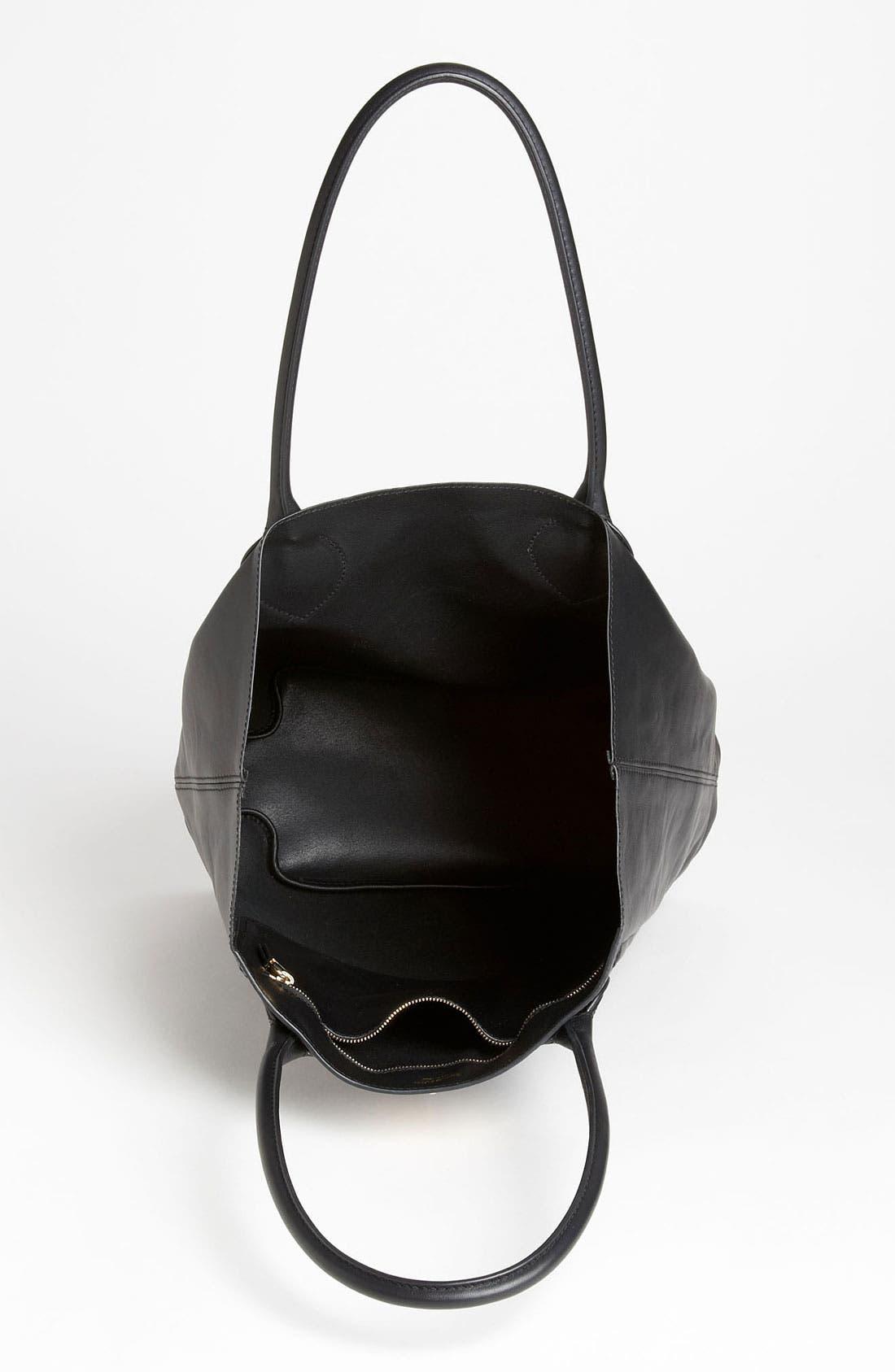 Alternate Image 3  - Emilio Pucci Leather Tote