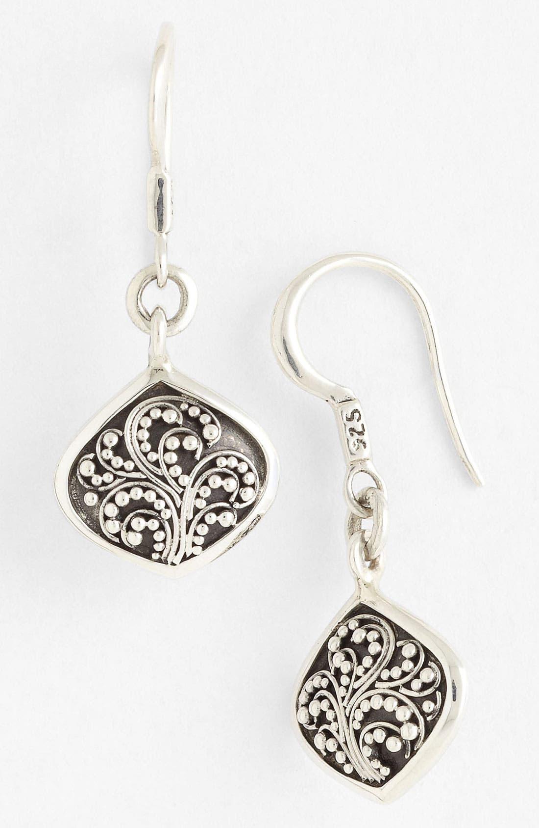 Alternate Image 1 Selected - Lois Hill 'Classics' Drop Earrings