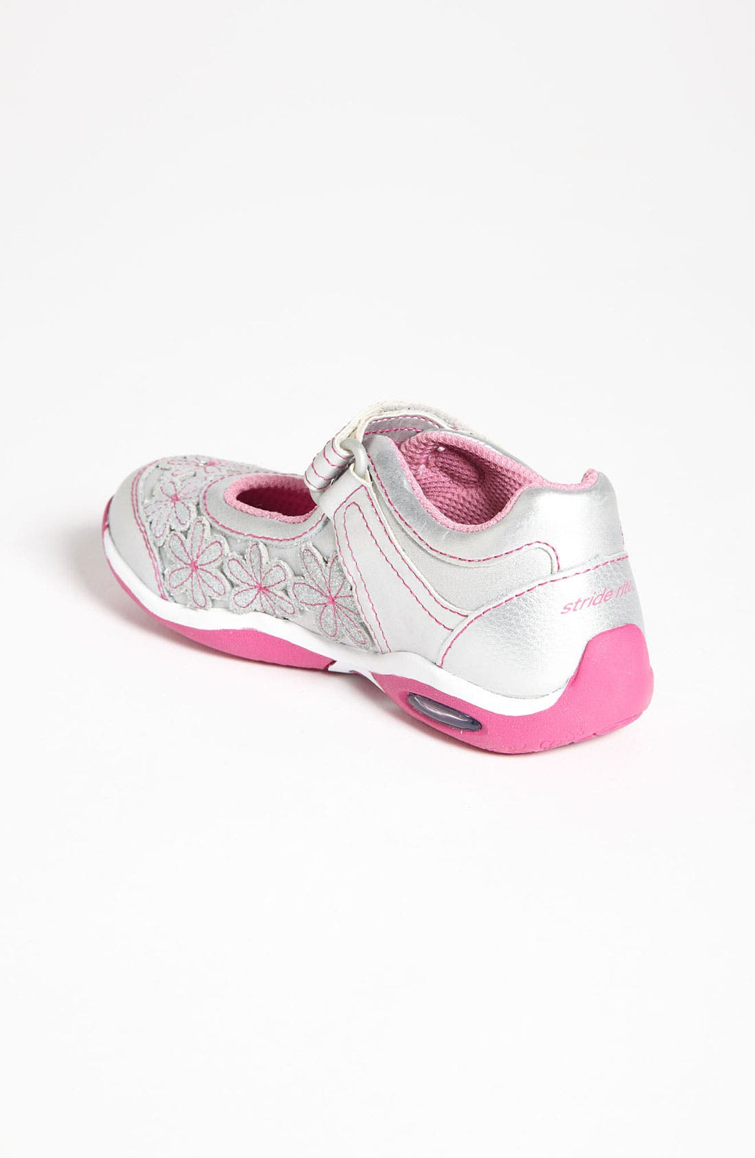 Alternate Image 2  - Stride Rite 'Darla' Mary Jane (Toddler & Little Kid)
