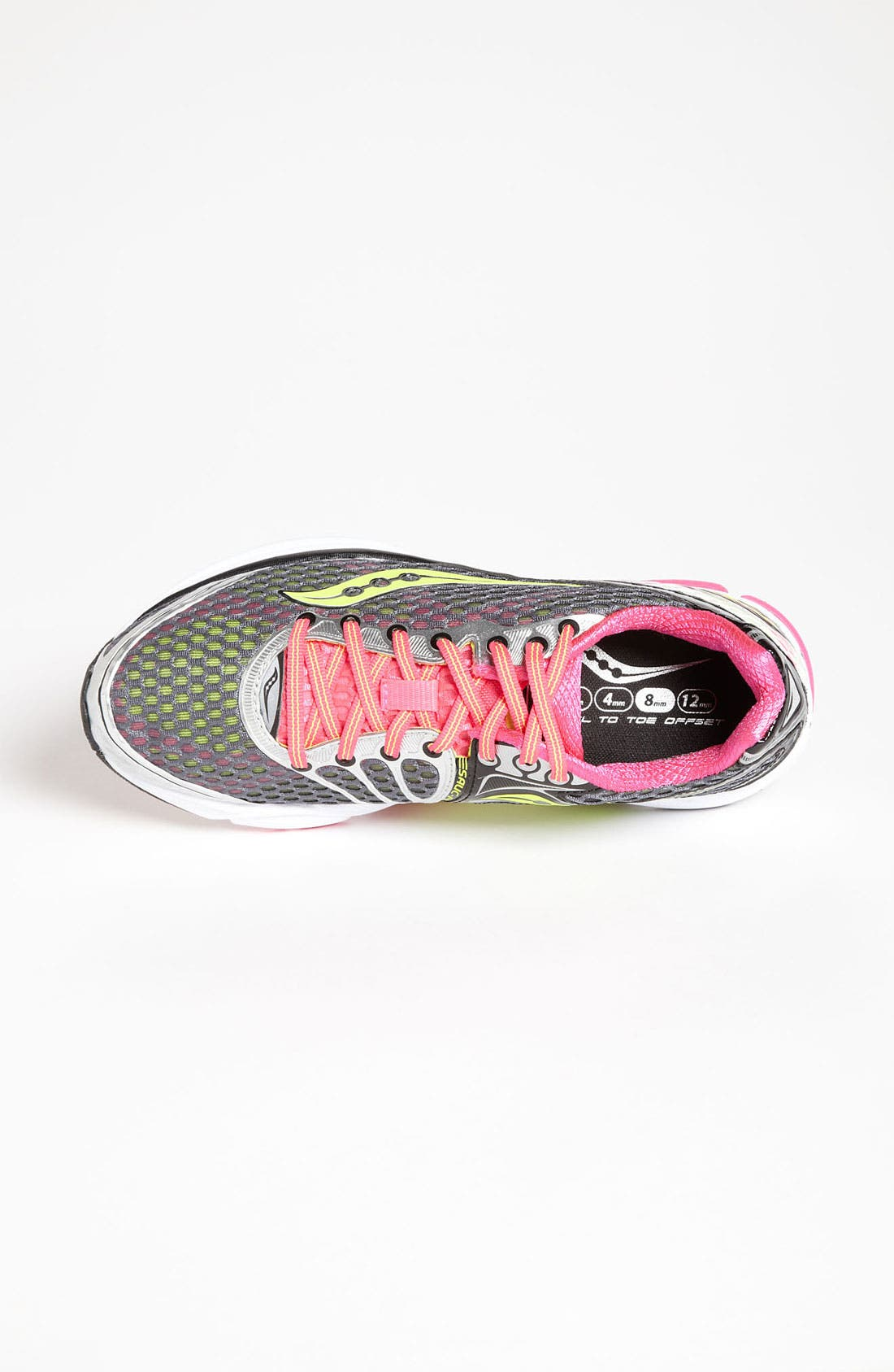 Alternate Image 3  - Saucony 'PowerGrid Triumph 10' Running Shoe (Women)