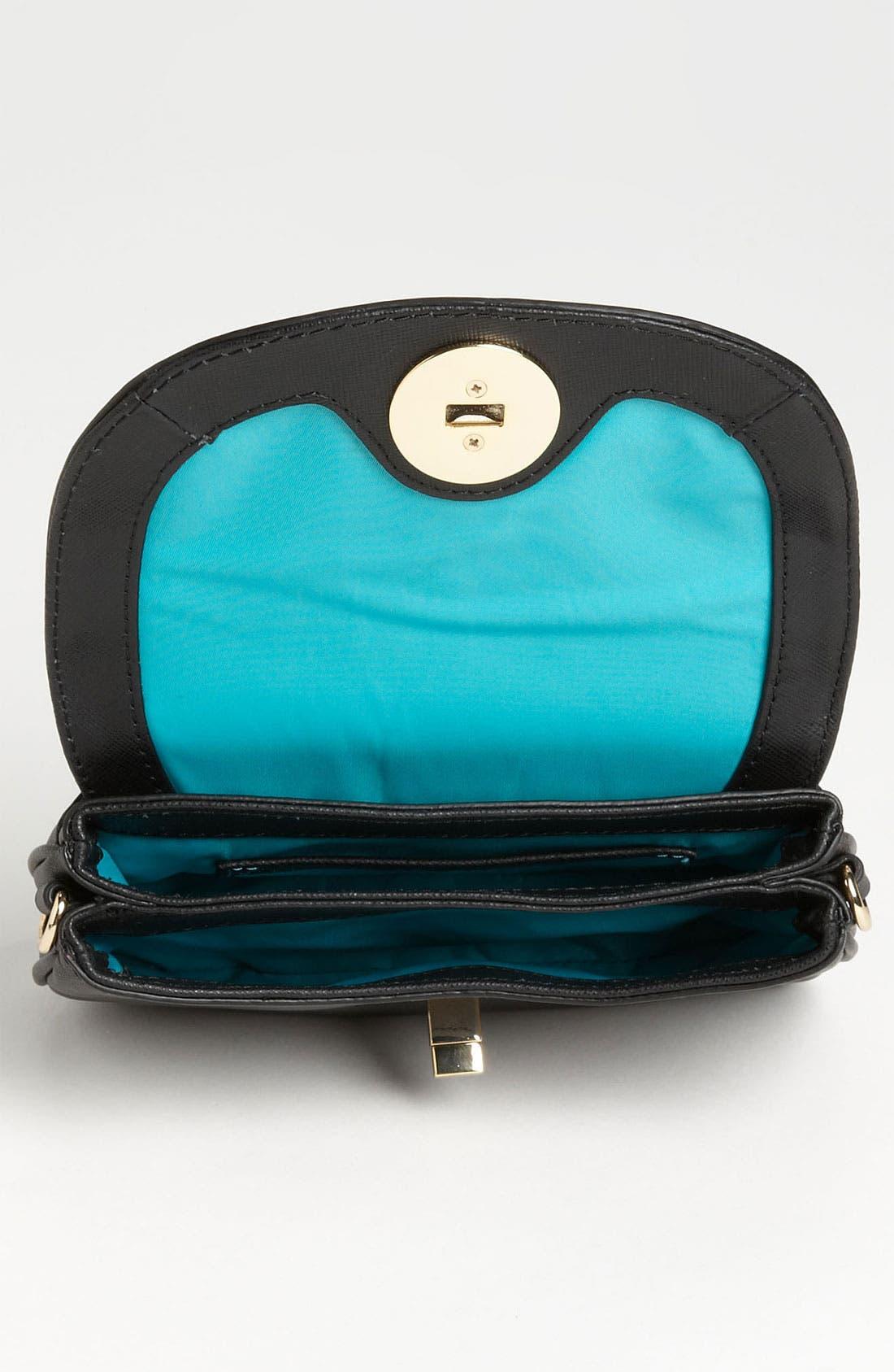 Alternate Image 3  - Tory Burch 'Robinson' Leather Crossbody Bag
