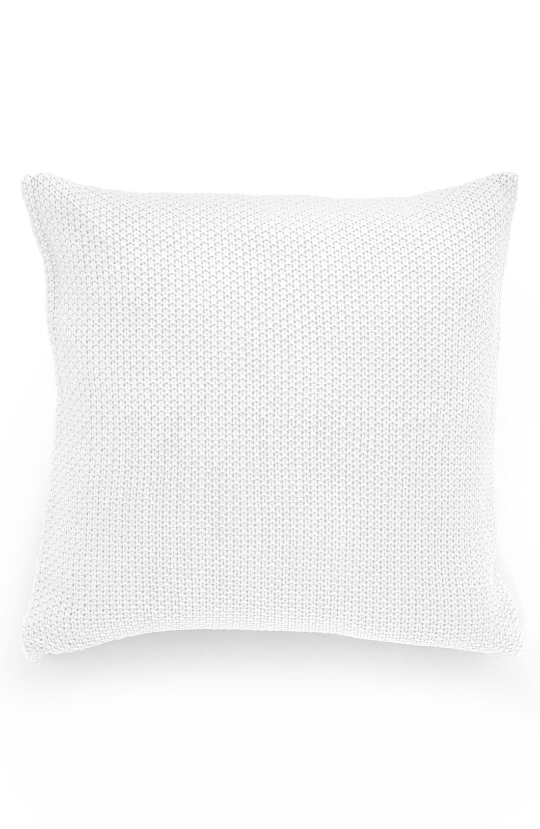 Alternate Image 1 Selected - Donna Karan 'The Essential' Euro Pillow Sham