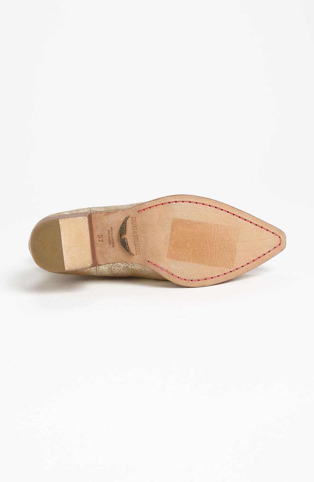 Alternate Image 4  - Zadig & Voltaire 'Payne' Short Boot