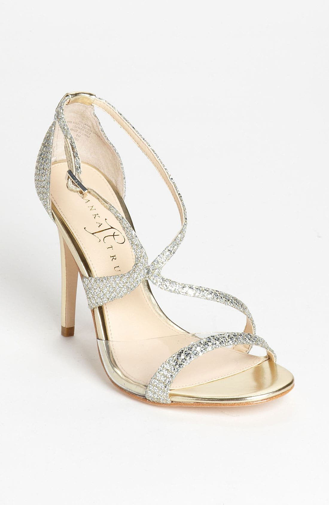 Alternate Image 1 Selected - IVANKA TRUMP ADARA SANDAL