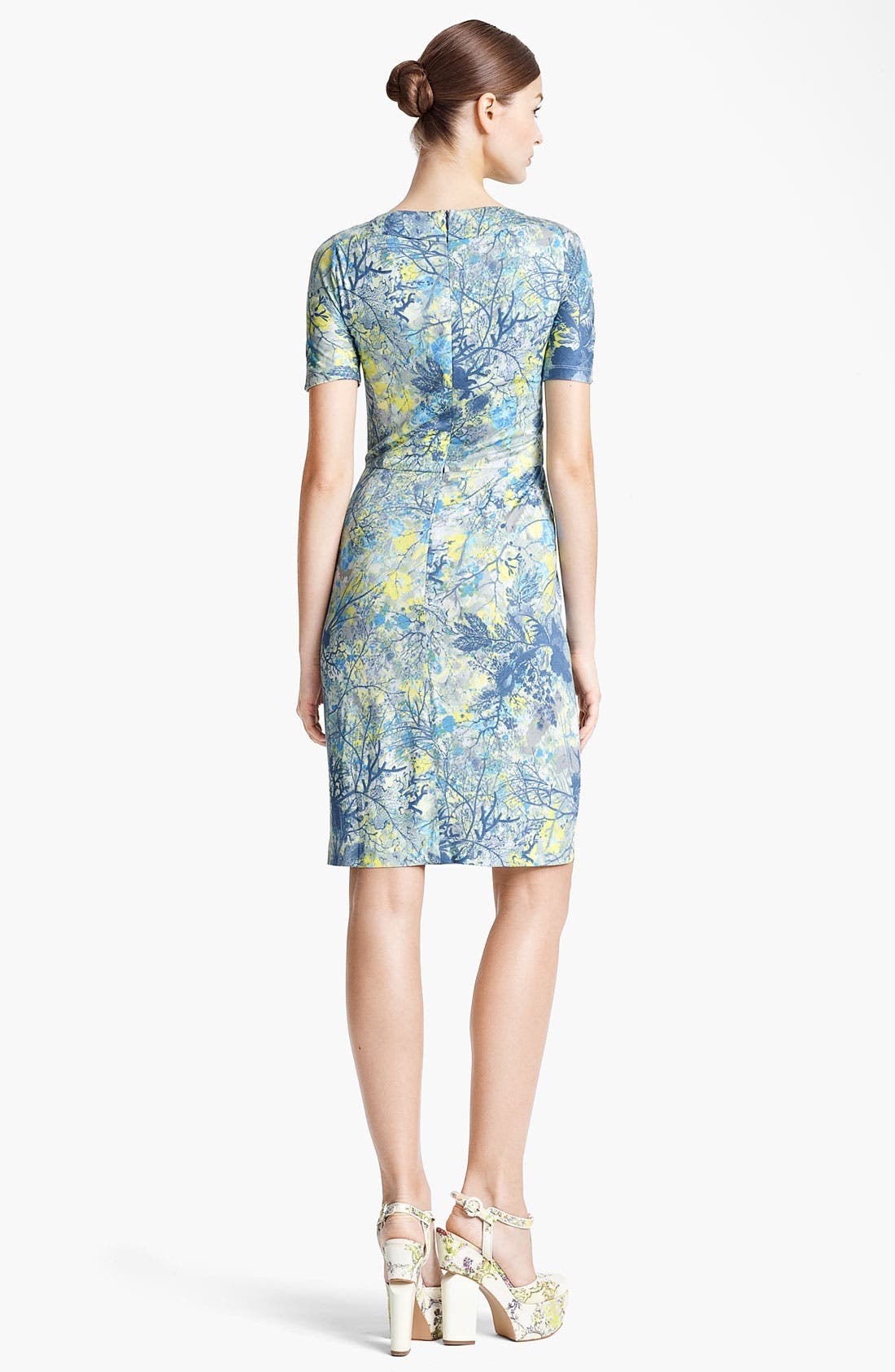 Alternate Image 2  - Erdem 'Andrea - Sache Print' Dress