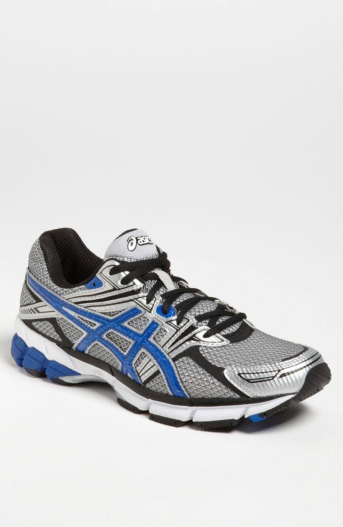 Alternate Image 1 Selected - ASICS® 'GT-1000 ' Running Shoe (Men)