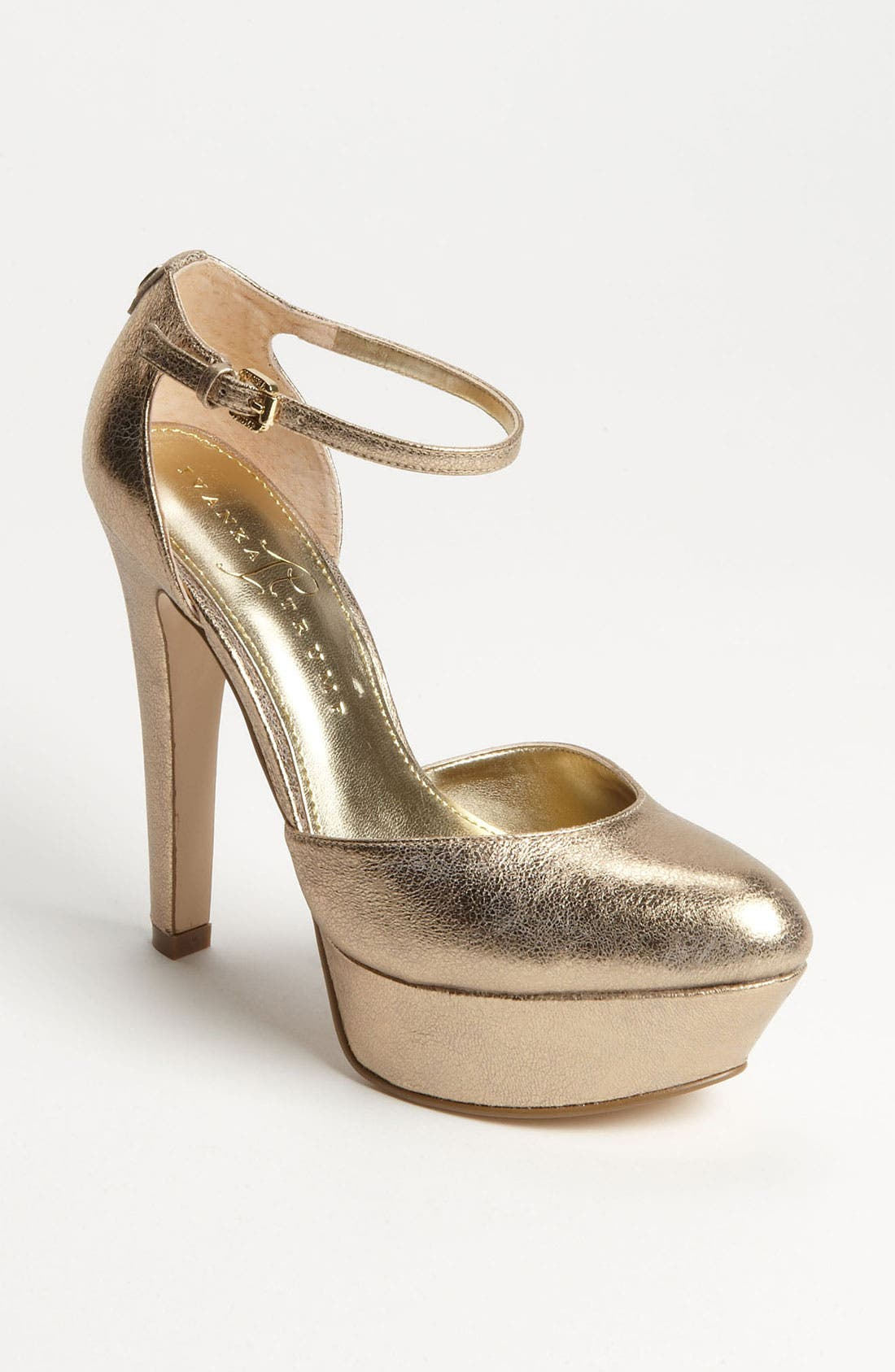 Alternate Image 1 Selected - Ivanka Trump 'Nala' Pump