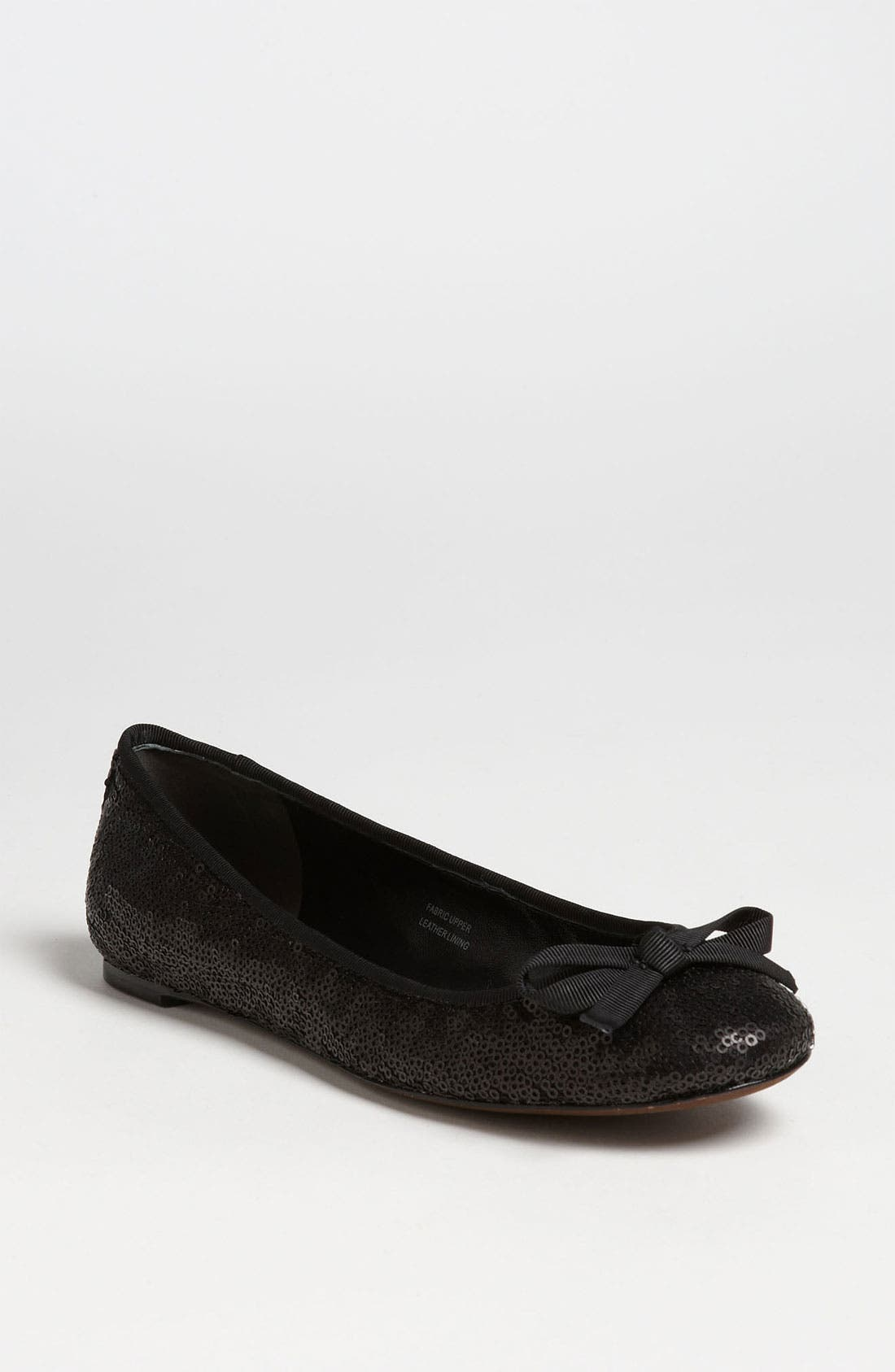 Alternate Image 1 Selected - Vera Wang Footwear 'Laetitia' Flat