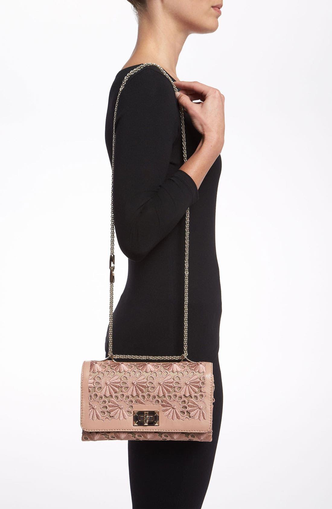 Alternate Image 2  - Valentino 'Small' Lace Bag