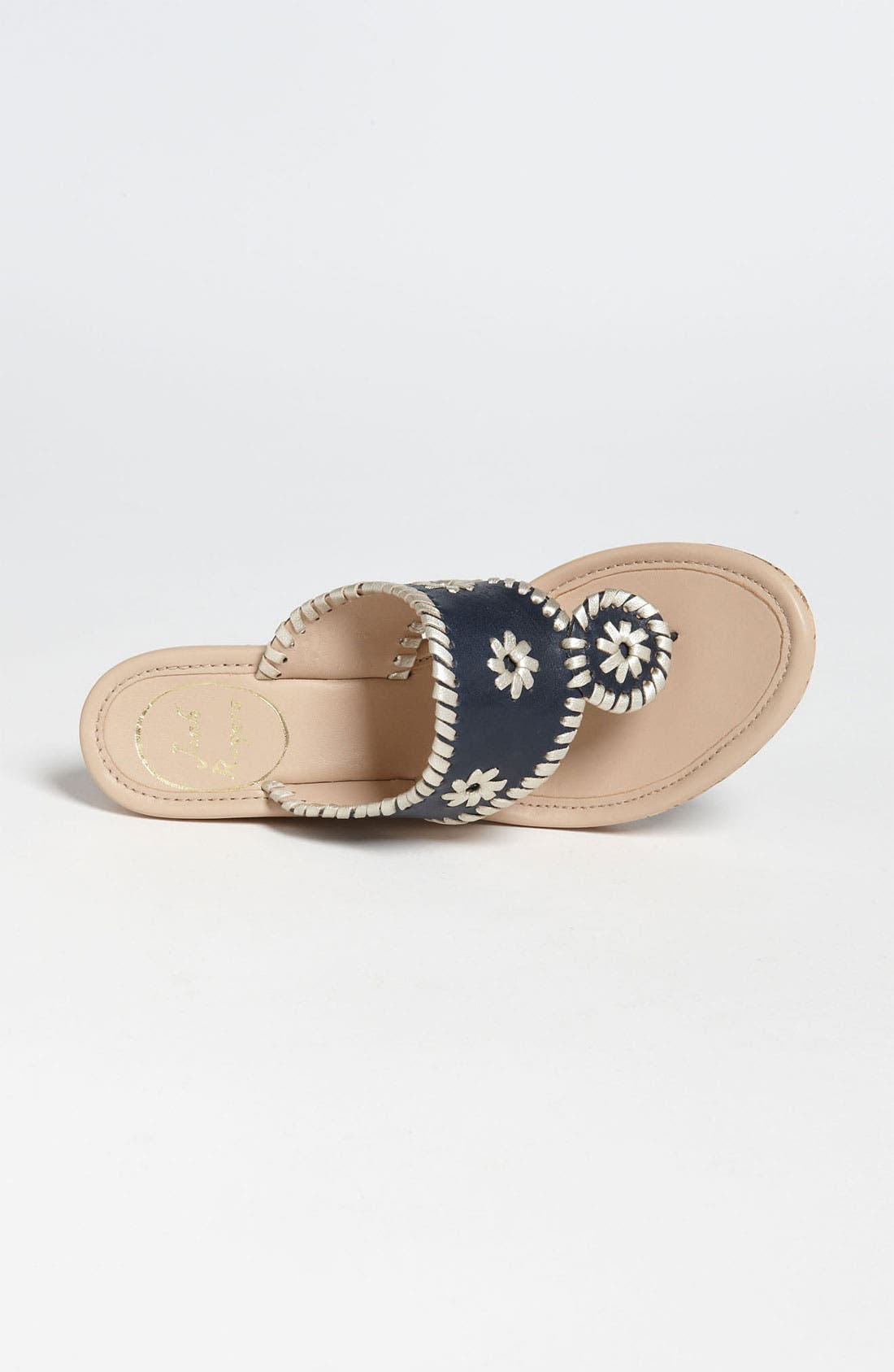 Alternate Image 3  - Jack Rogers 'Marbella' Cork Wedge Sandal