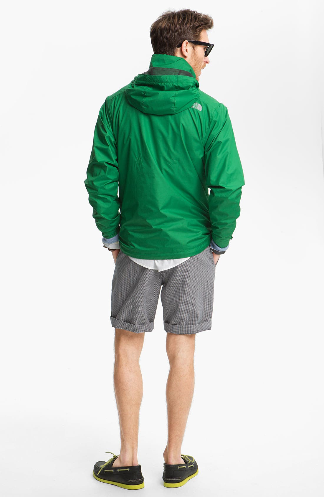 Alternate Image 4  - The North Face 'Geosphere' Jacket