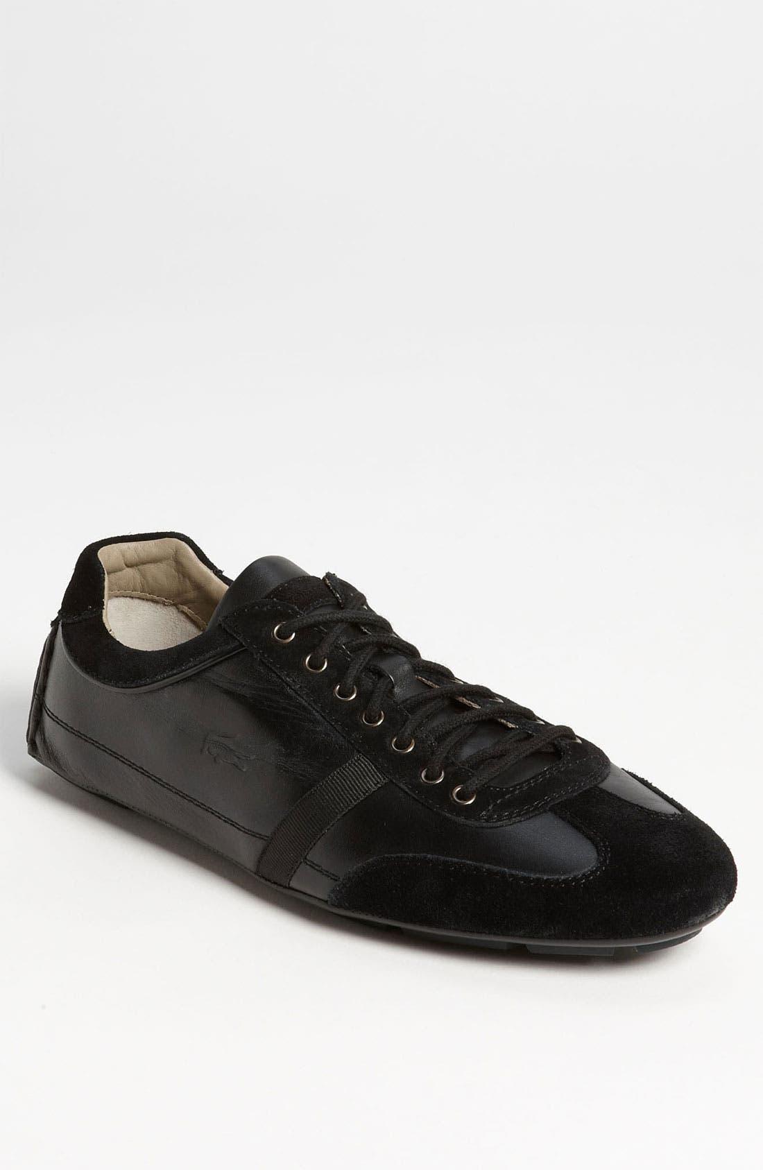 Alternate Image 1 Selected - Lacoste 'Berryman' Sneaker