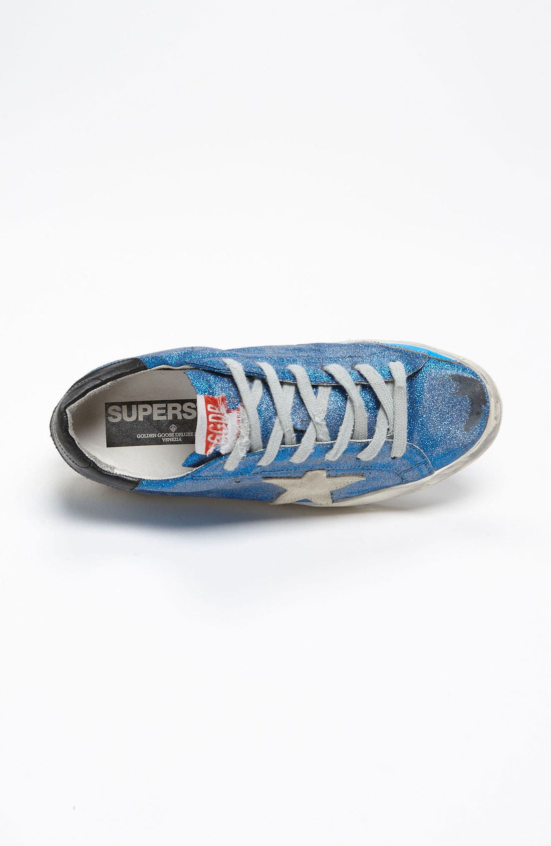 Alternate Image 3  - Golden Goose 'Superstar' Sneaker