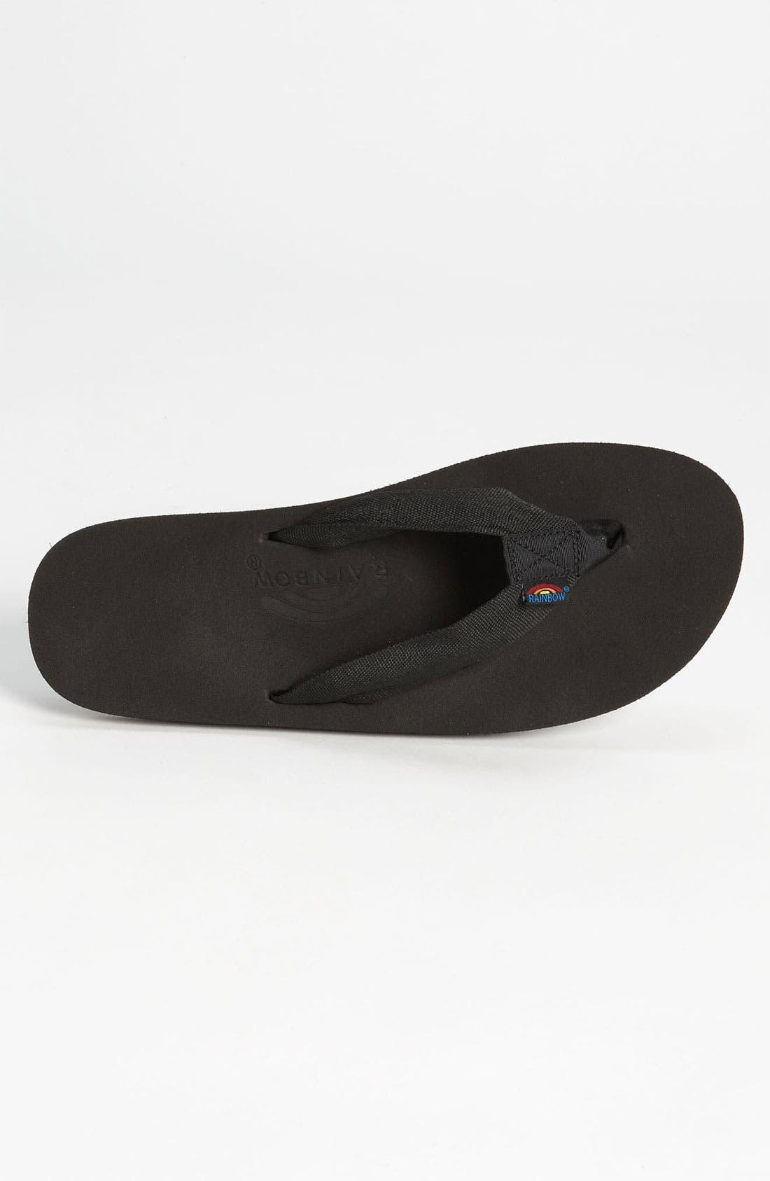 Alternate Image 3  - Rainbow® 'Cloud' Sandal (Men)