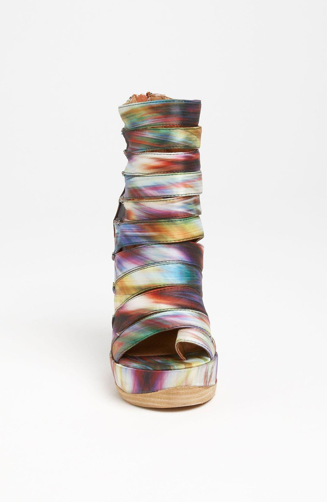 Alternate Image 3  - Jeffrey Campbell 'On-Deck' Sandal