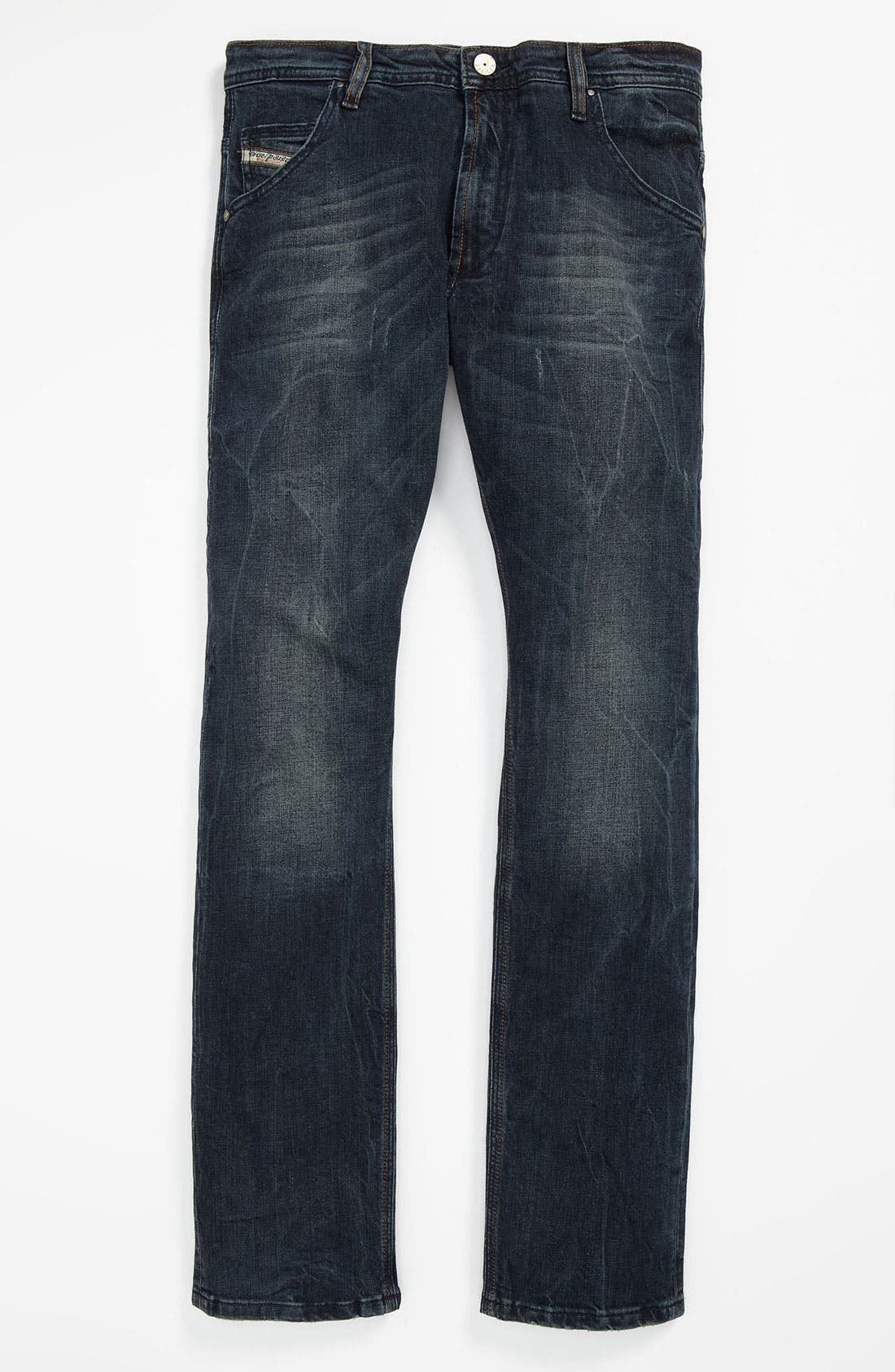 Alternate Image 2  - DIESEL® 'Krooley' Jeans (Big Boys)