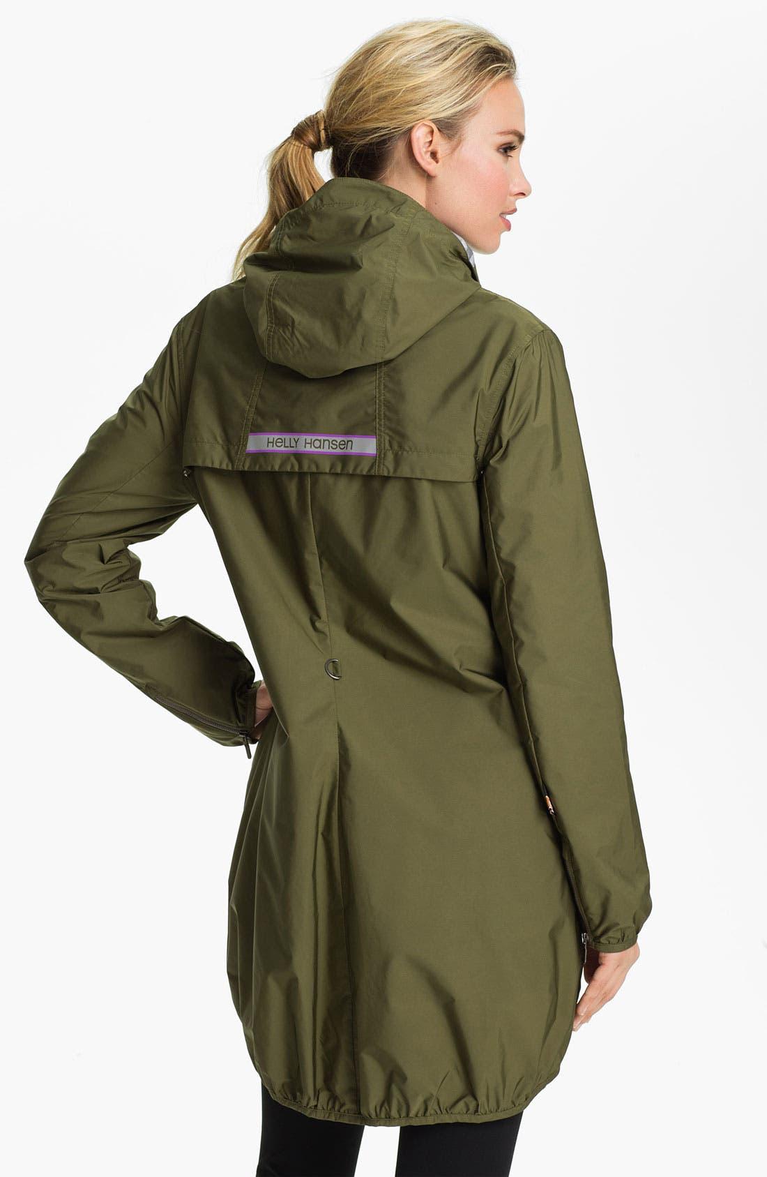 Alternate Image 2  - Helly Hansen 'Embla' Weather Jacket