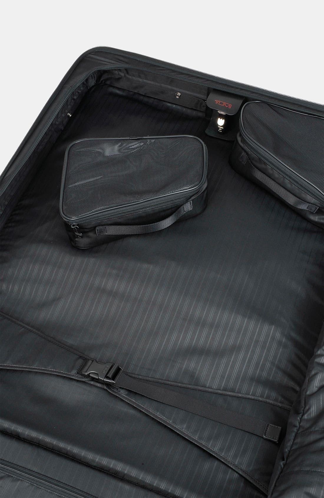 Alternate Image 5  - Tumi 'Alpha - Large' Wheeled Garment Bag