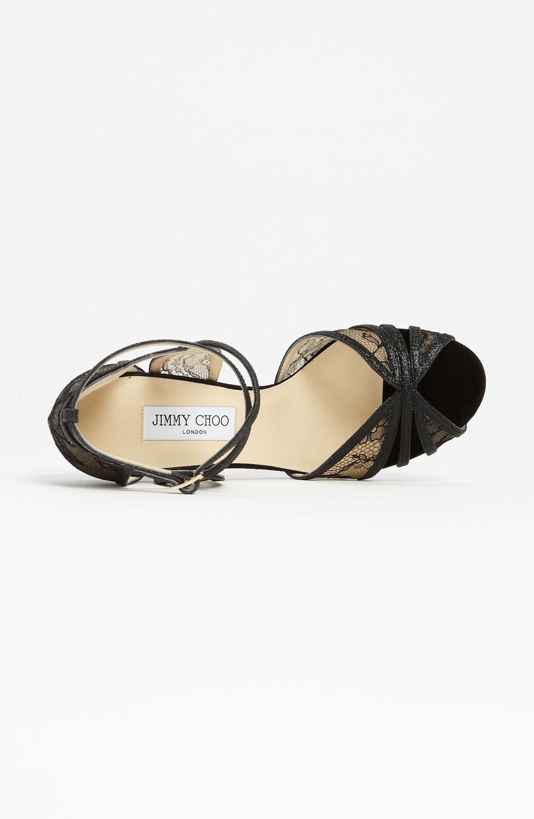 Alternate Image 3  - Jimmy Choo 'Fitch' Sandal