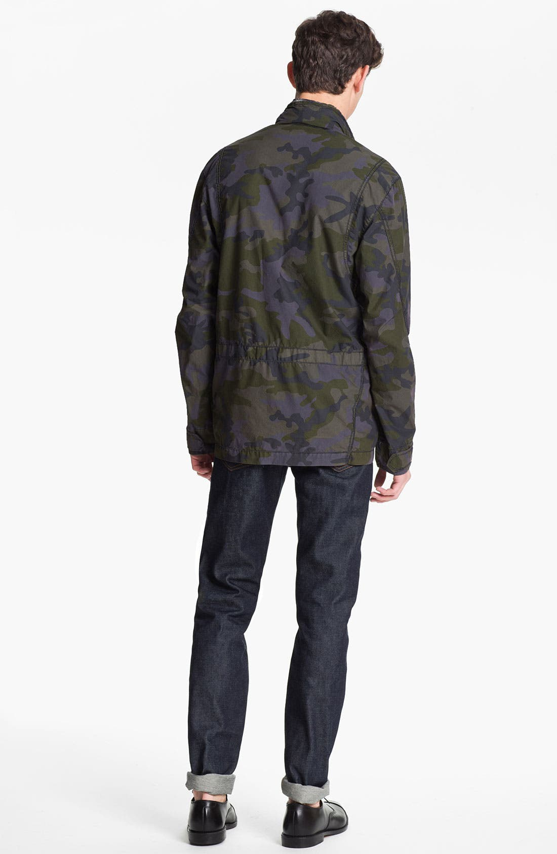 Alternate Image 5  - U Clothing 'Zane' M-65 Field Jacket
