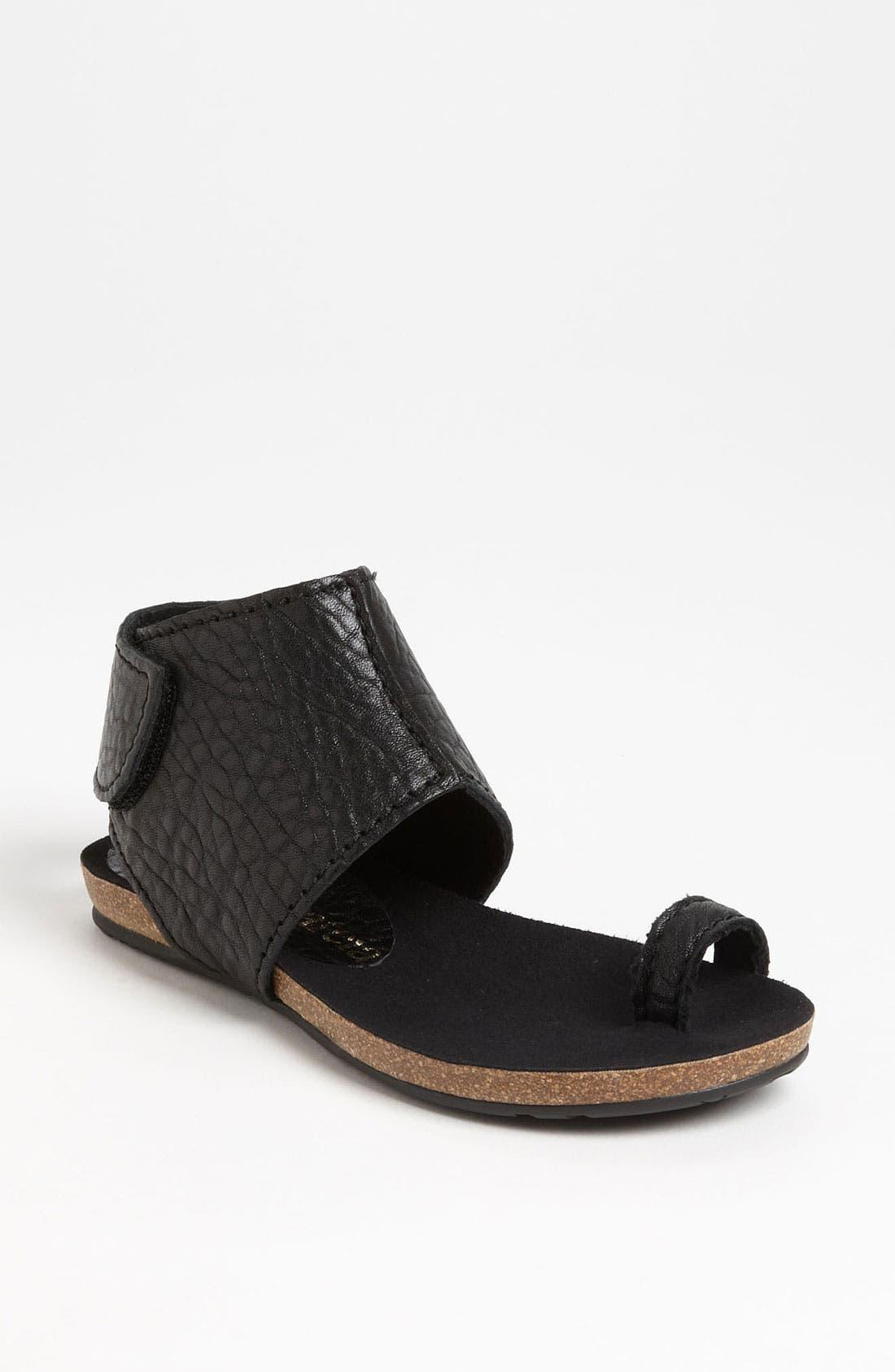 Alternate Image 1 Selected - Pedro Garcia 'Vania' Flat Sandal