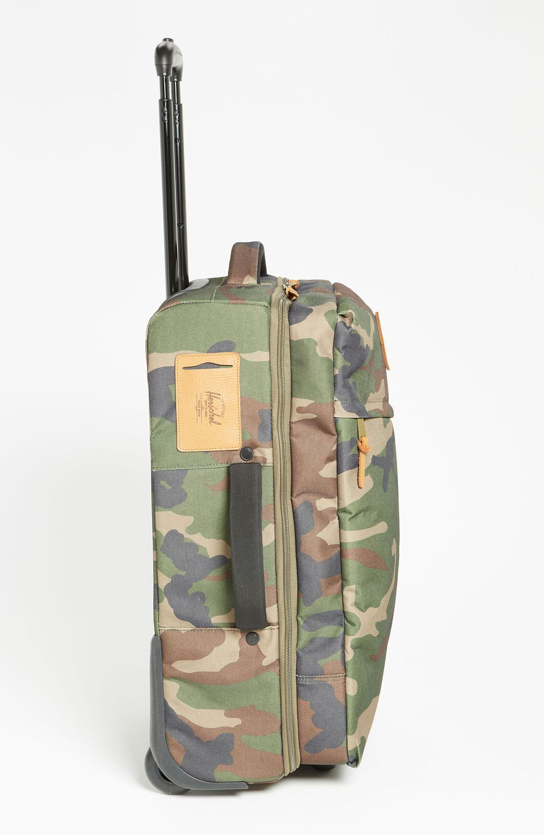 Alternate Image 2  - Herschel Supply Co. New Campaign 24-Inch Rolling Suitcase
