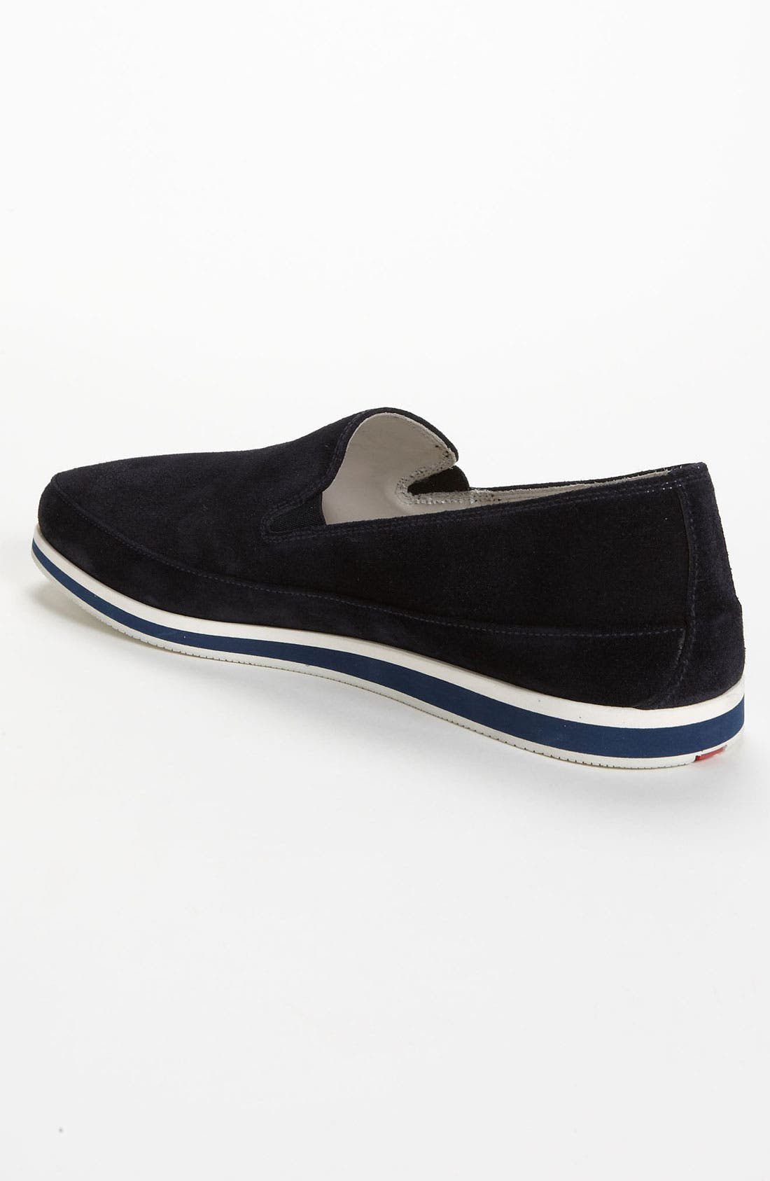 Alternate Image 2  - Prada Suede Loafer