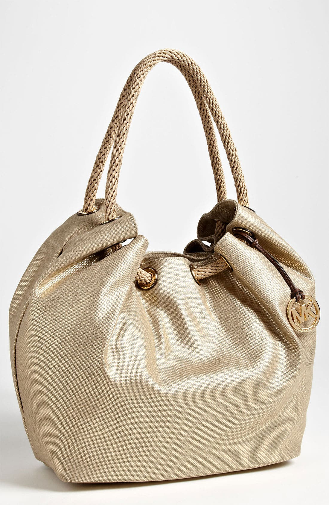 Alternate Image 1 Selected - MICHAEL Michael Kors 'Marina' Shoulder Tote