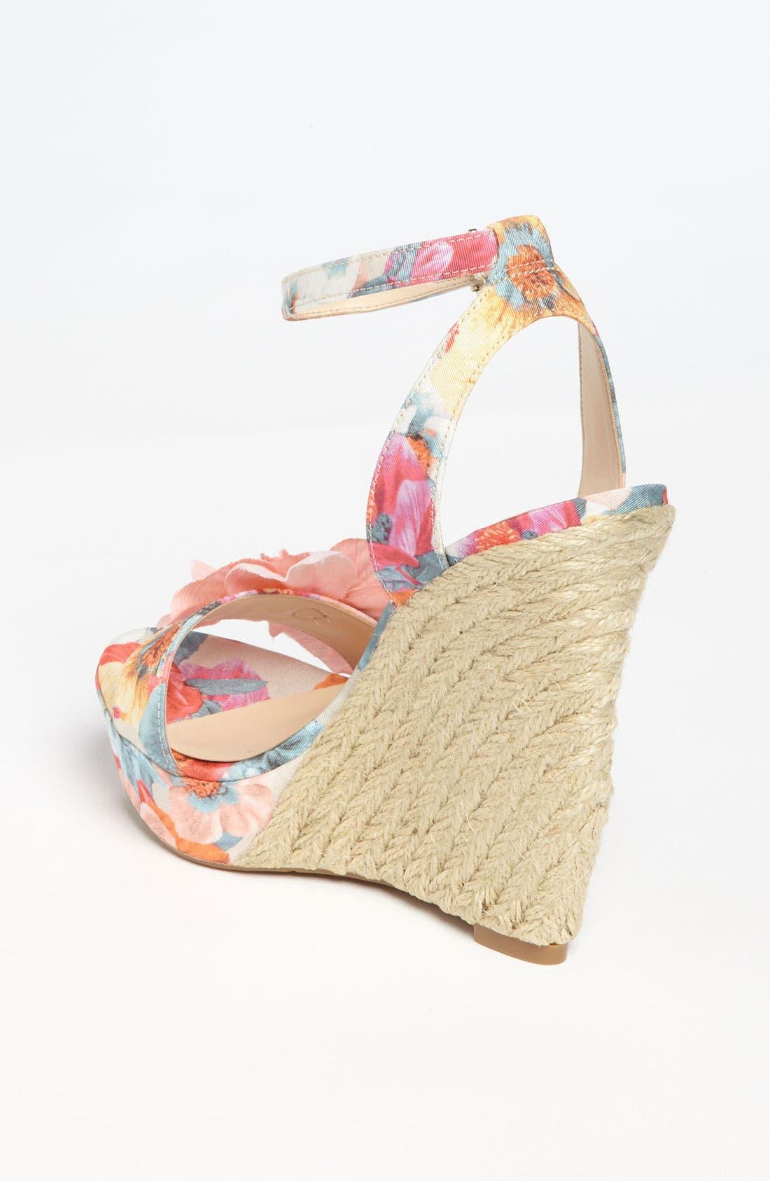 Alternate Image 2  - Nine West 'Keku' Sandal