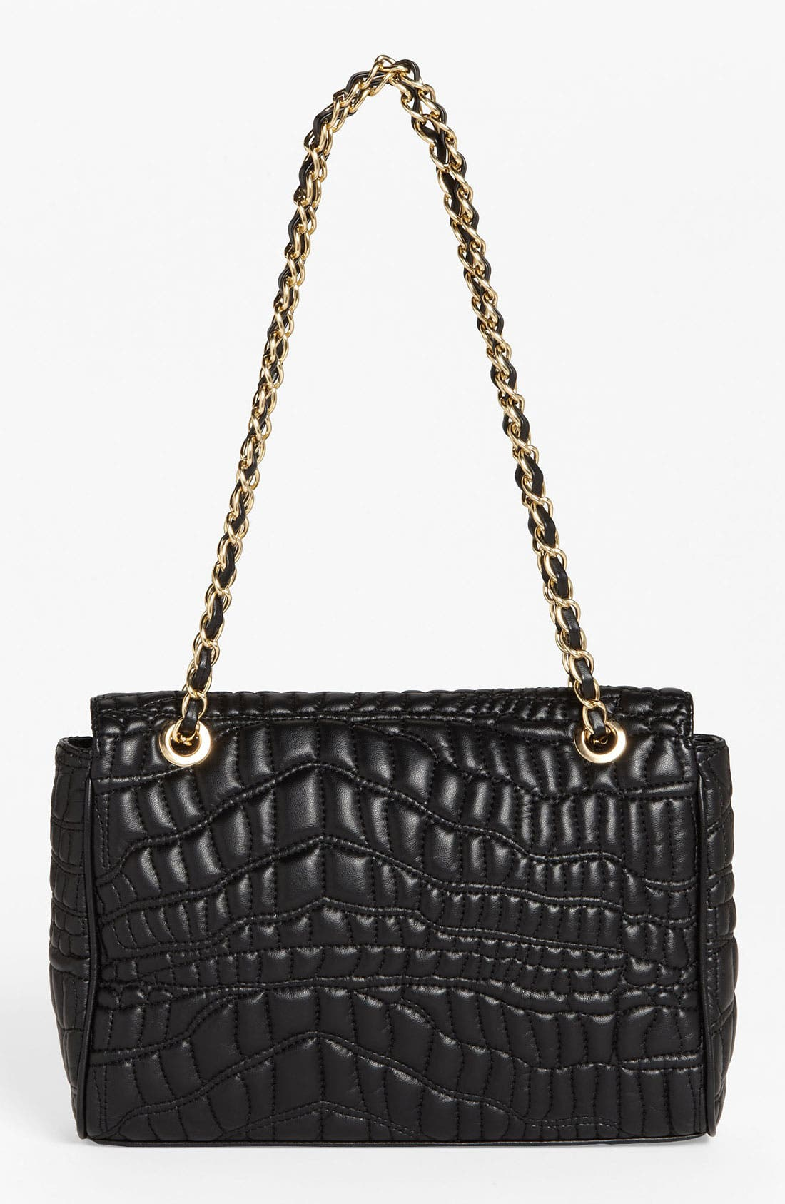 Alternate Image 4  - Cesca Quilted Shoulder Bag