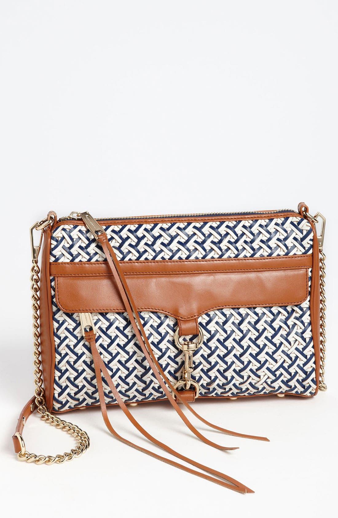 Alternate Image 1 Selected - Rebecca Minkoff 'MAC' Shoulder Bag