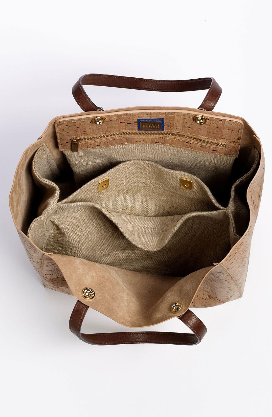 Alternate Image 3  - Stuart Weitzman 'Ketchall' Bag