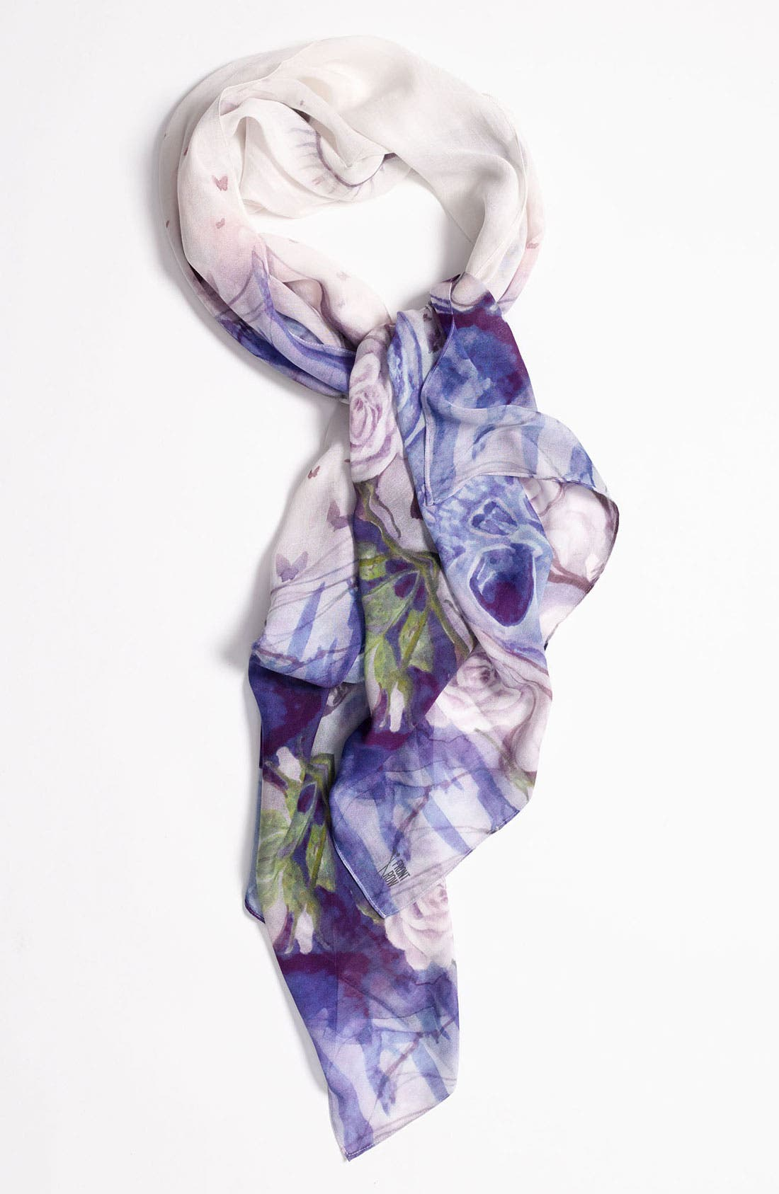 Alternate Image 1 Selected - Front Row Society 'Syncretic Cycle' Scarf