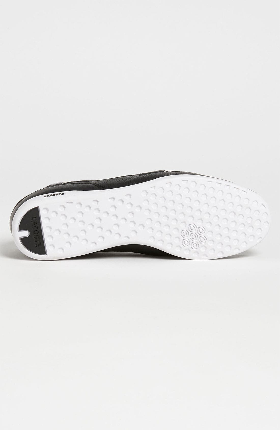 Alternate Image 4  - Lacoste 'Dreyfus CRE' Sneaker