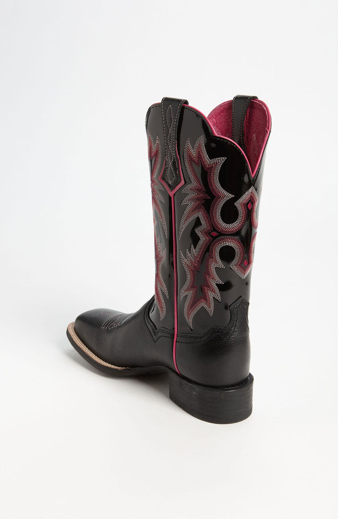 Alternate Image 2  - Ariat 'Tombstone' Boot (Online Only)