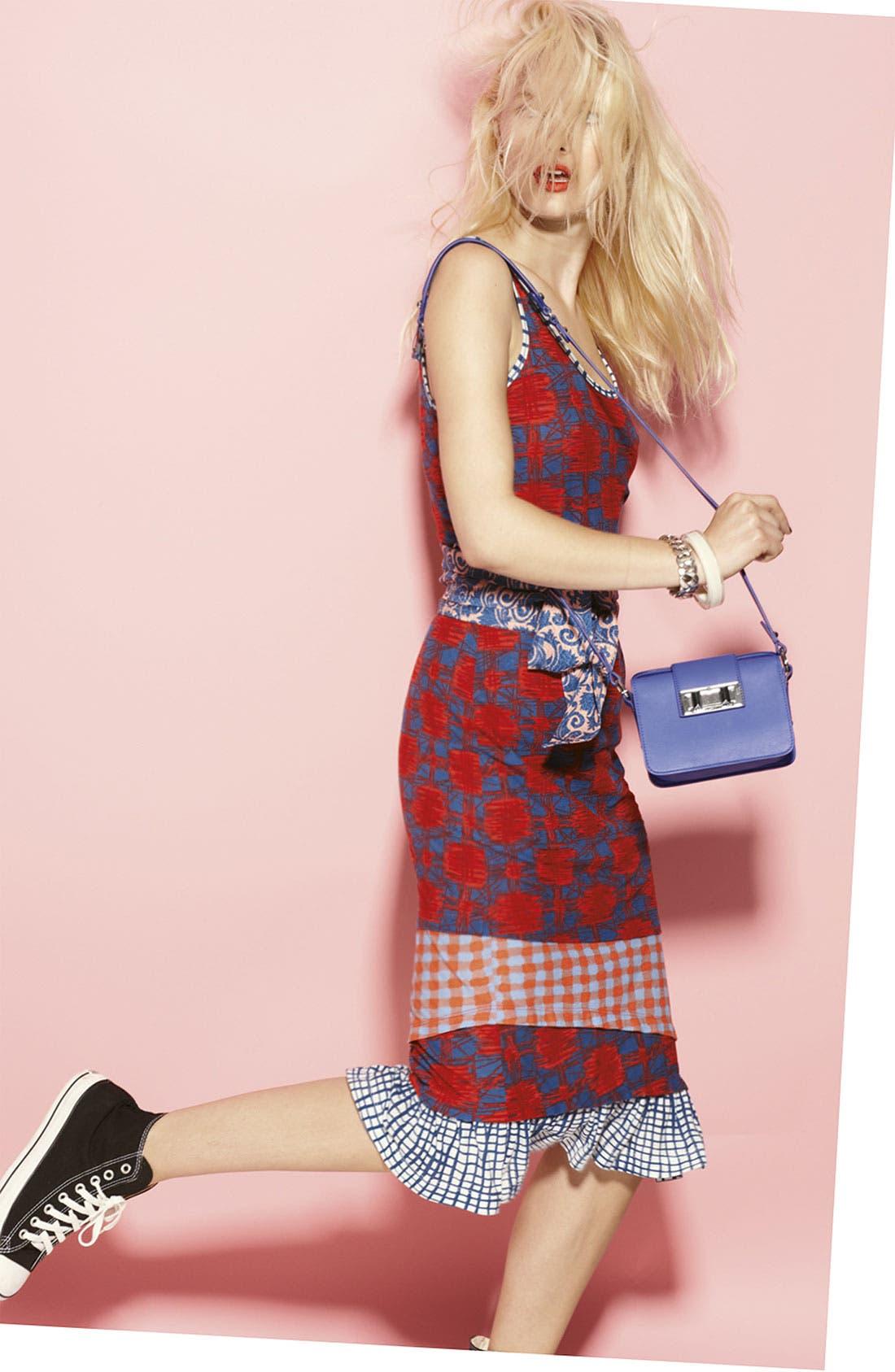 Alternate Image 5  - Rebecca Minkoff 'Box - Mini' Crossbody Bag