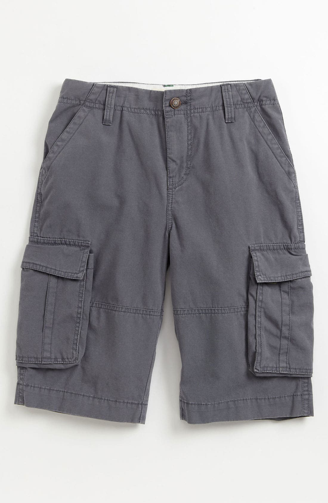 Alternate Image 1 Selected - Tucker + Tate Cargo Shorts (Toddler)