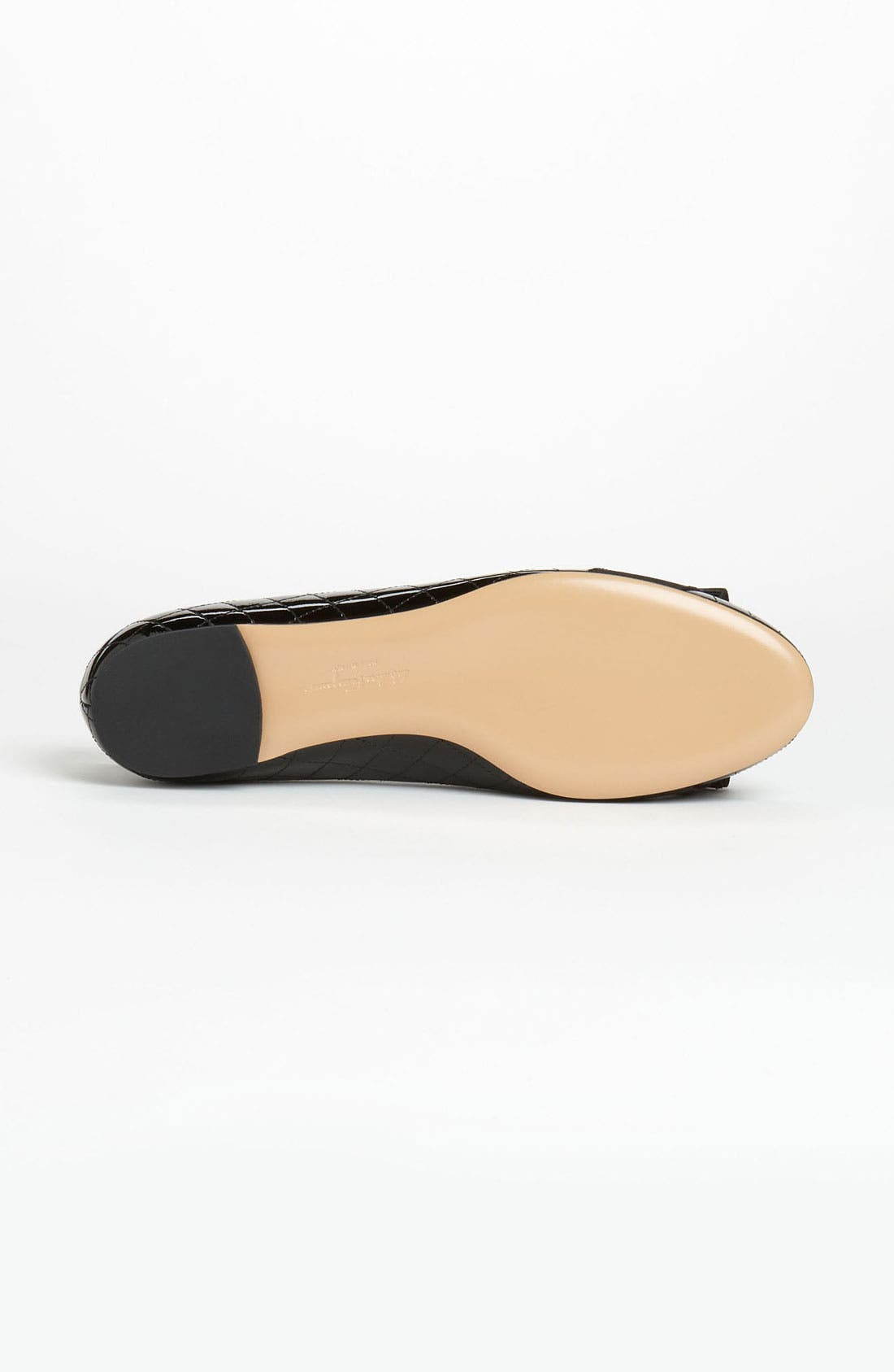 Alternate Image 4  - Salvatore Ferragamo 'Isea' Flat