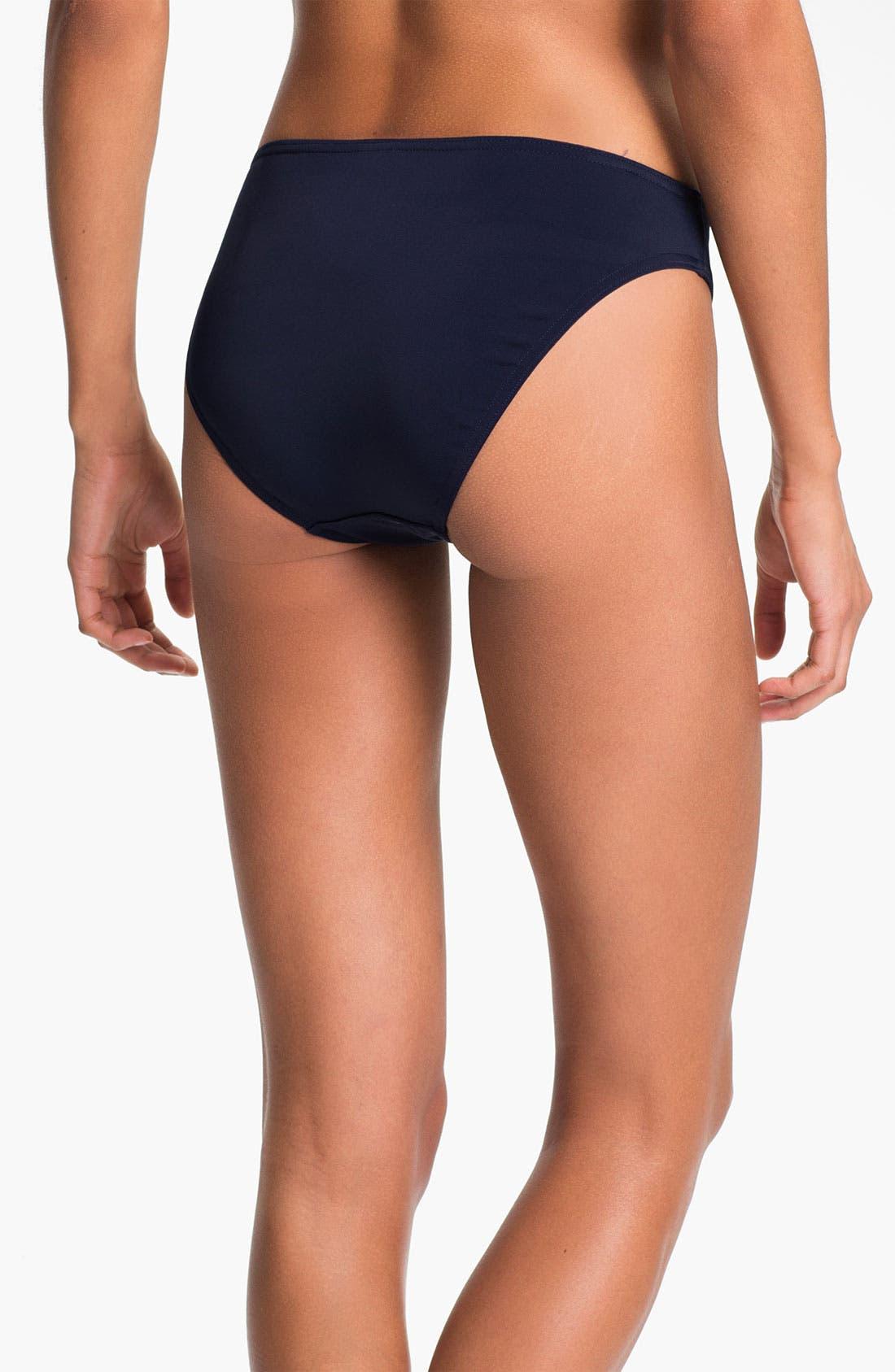 Alternate Image 2  - Freya 'Hello Sailor' Classic Bikini Bottoms