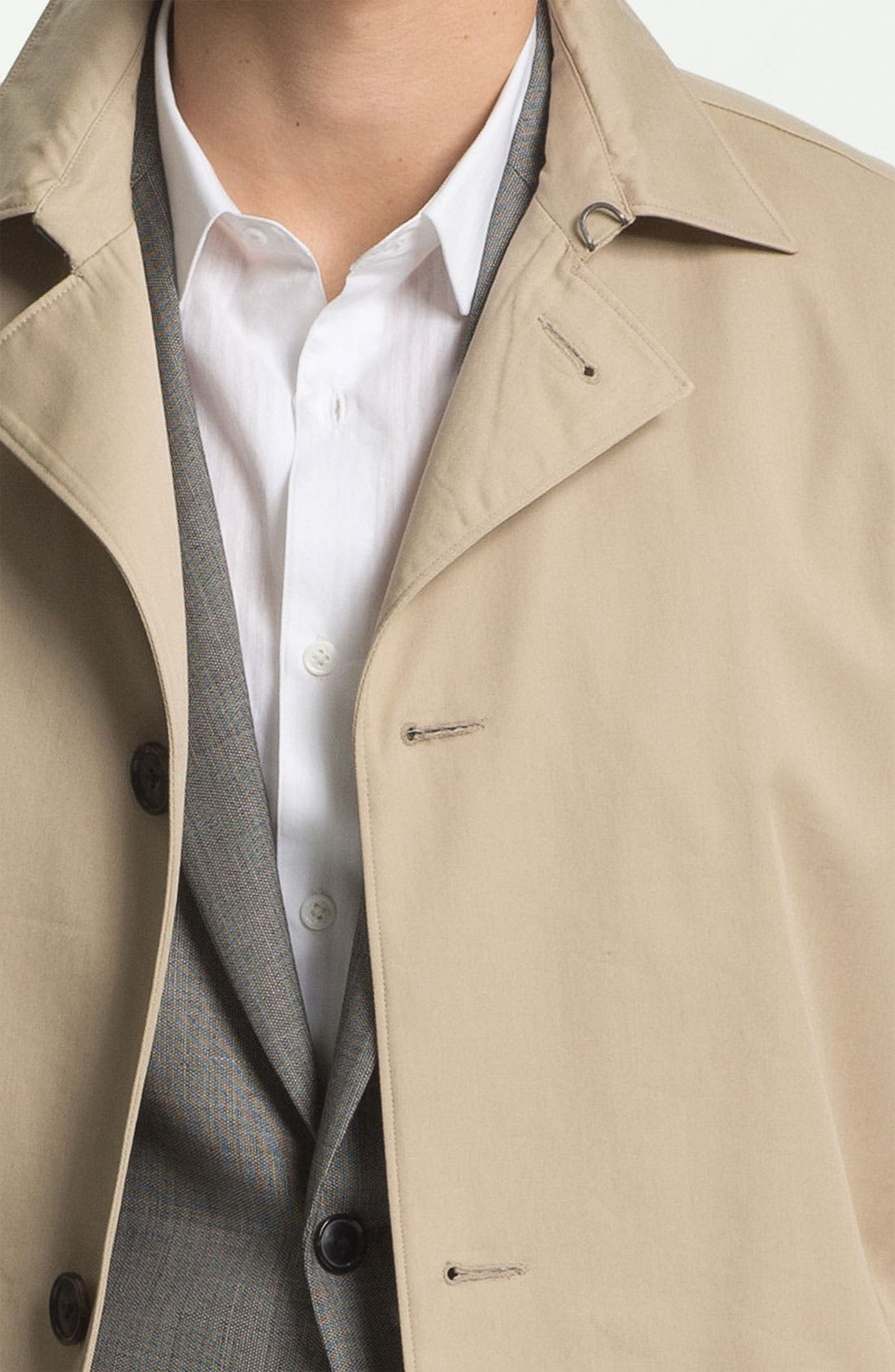 Alternate Image 3  - Theory 'Sigurd Fayston' Trench Coat