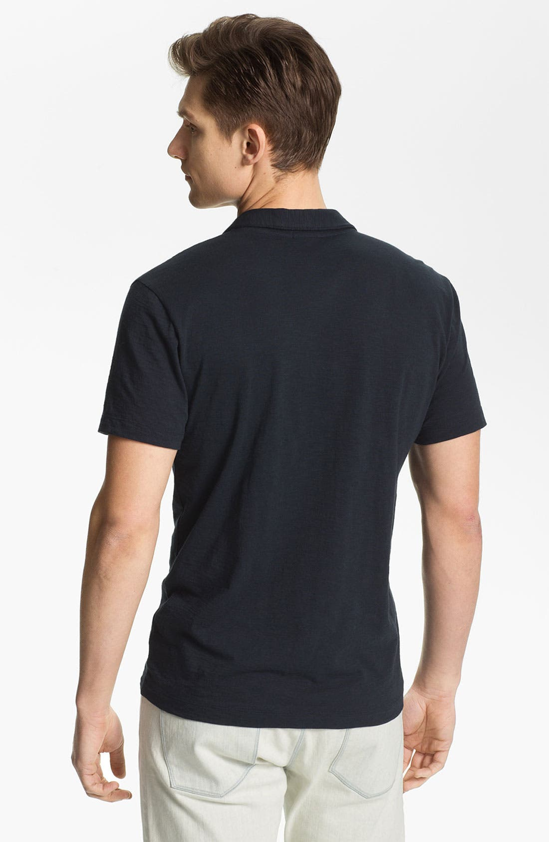 Alternate Image 2  - Theory 'Willem Cohesive' Polo