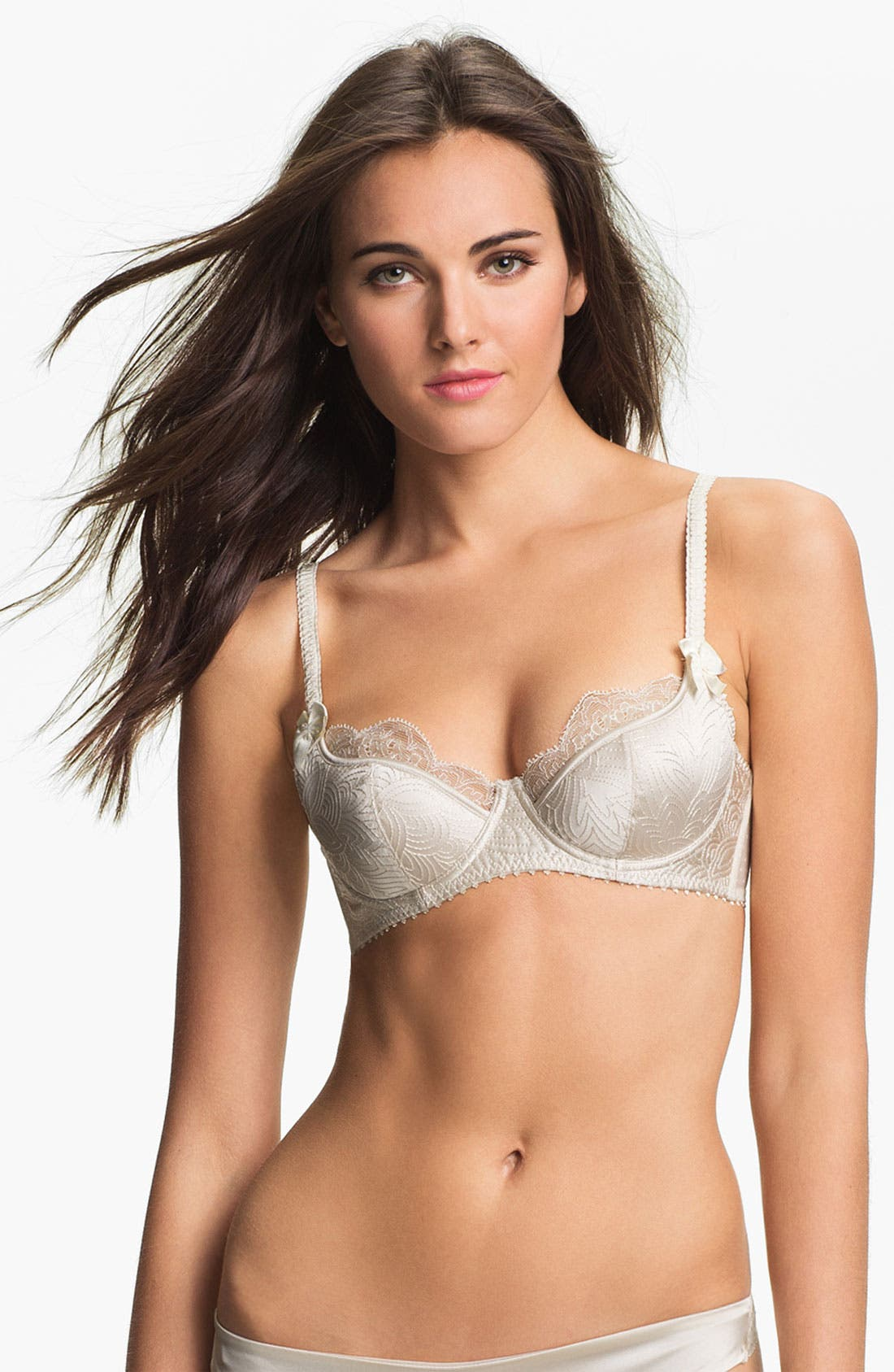 Main Image - Stella McCartney 'Erin Wishing' Underwire Balconette Bra