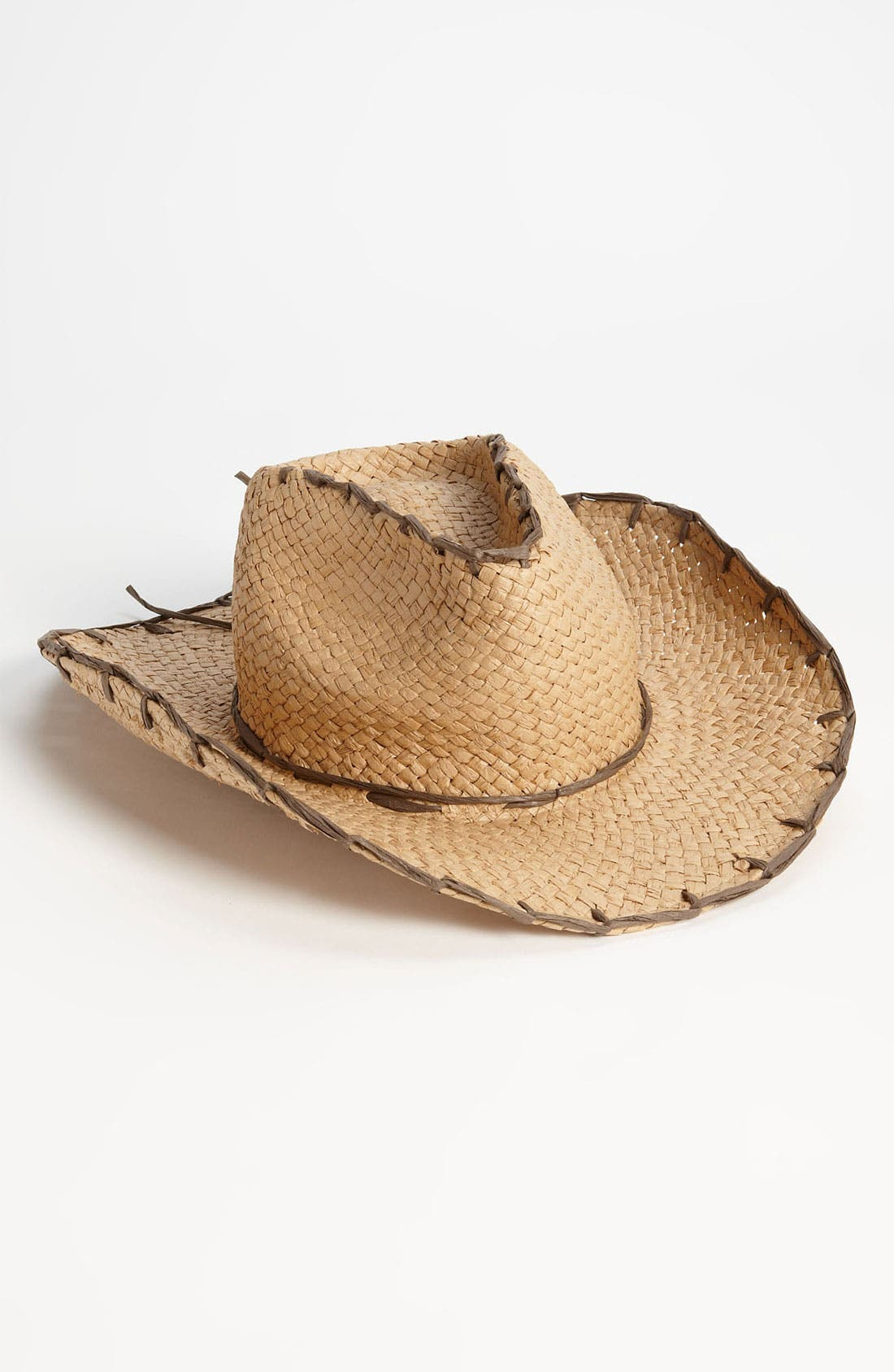 Alternate Image 1 Selected - San Diego Hat Cowgirl Hat
