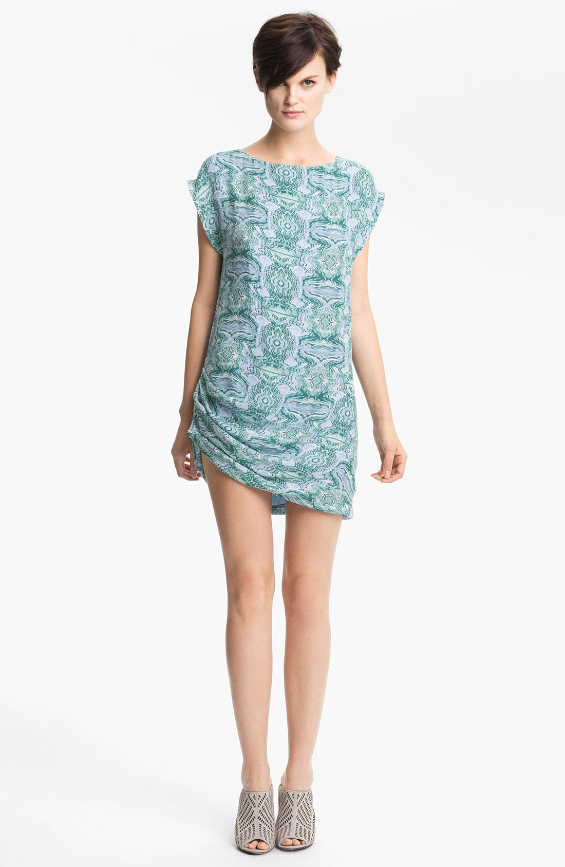 Main Image - Kelly Wearstler Print Dress