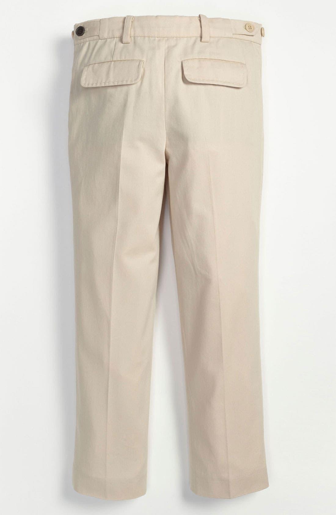 Alternate Image 2  - Paul Smith Junior 'Doyle' Pants (Little Boys & Big Boys)