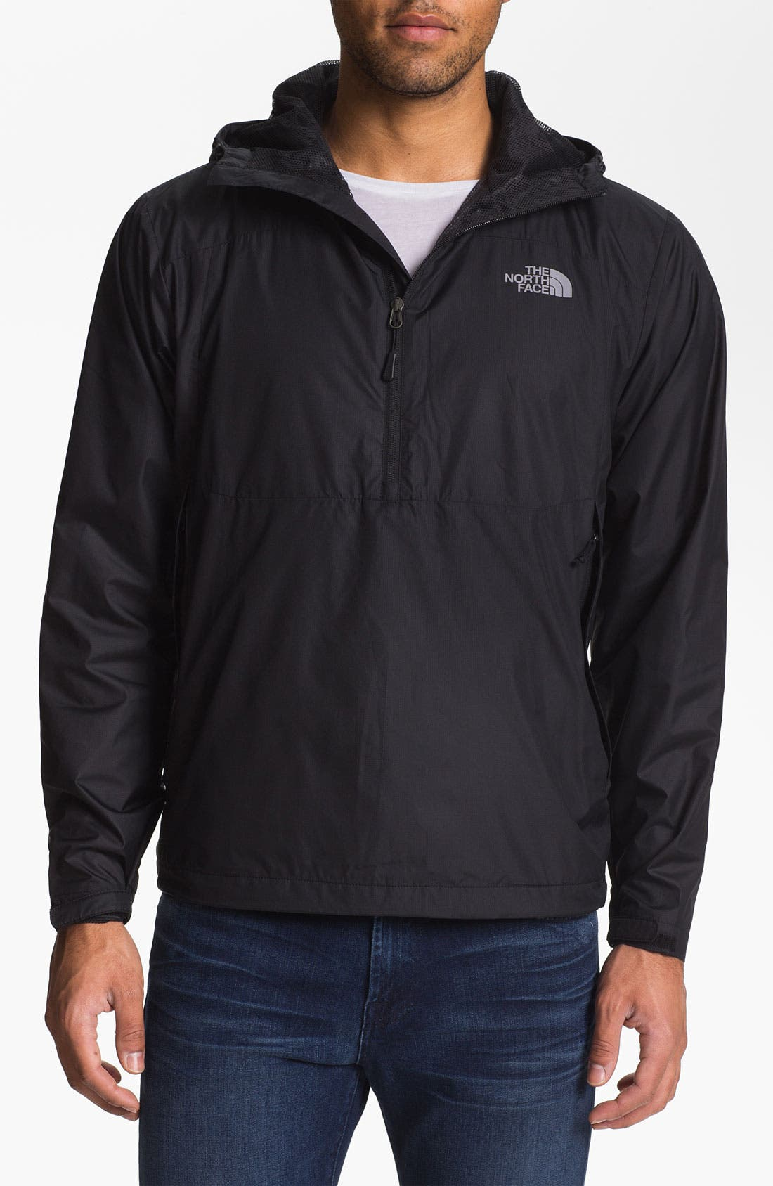 Alternate Image 1 Selected - The North Face 'Stratosphere' Hooded Anorak