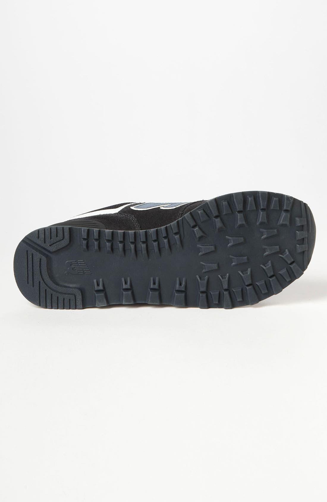 Alternate Image 4  - New Balance '574' Sneaker (Men)